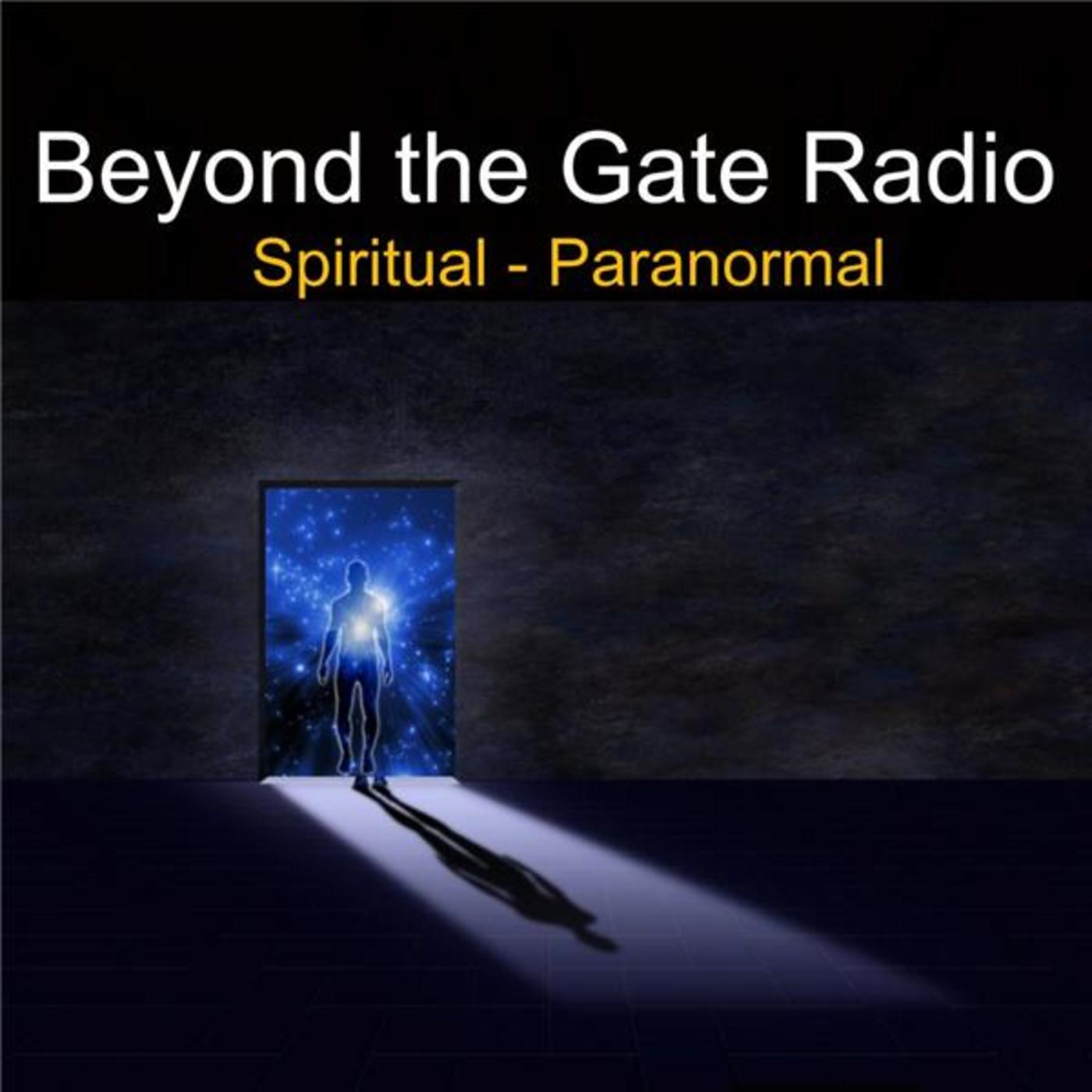 Beyond The Gate Radio
