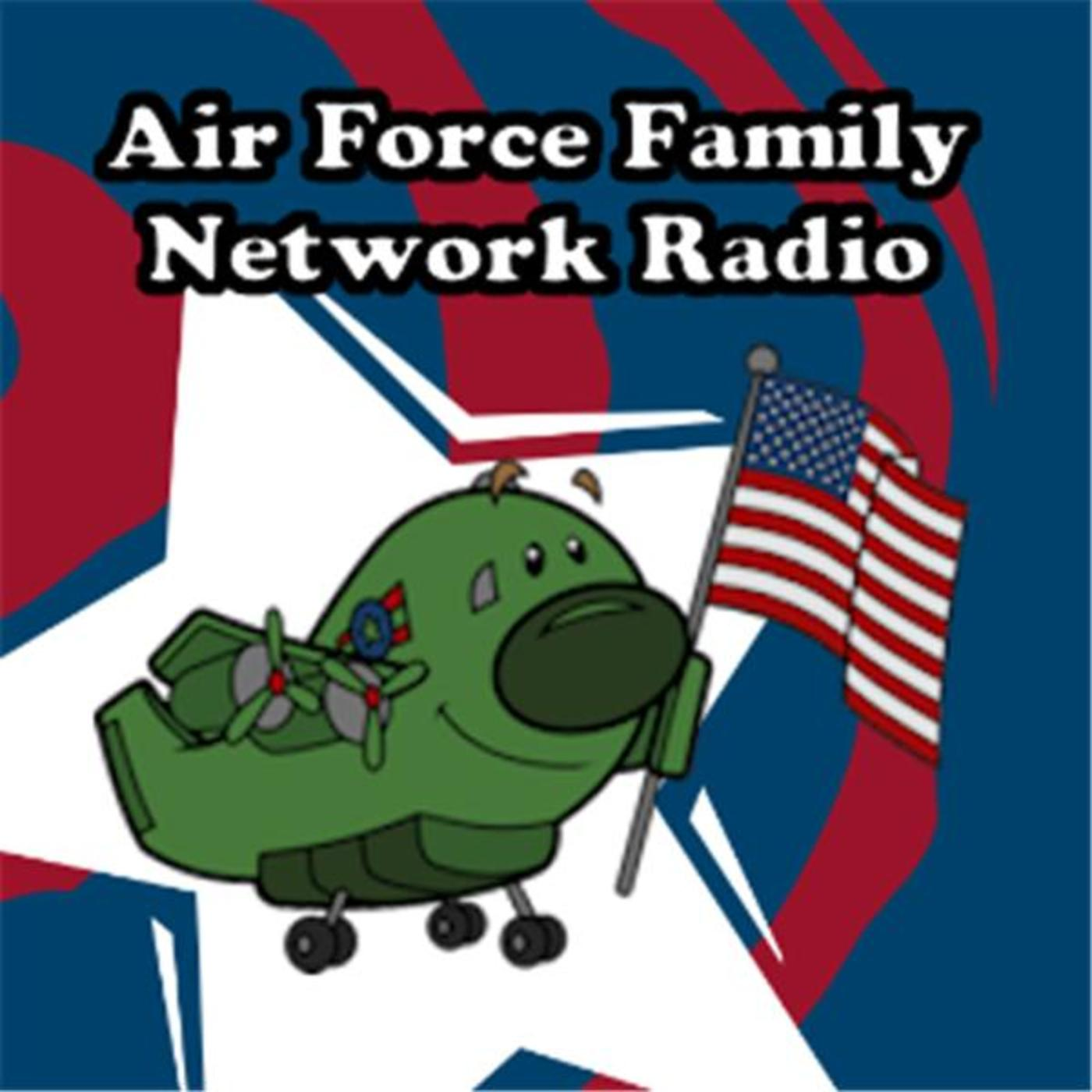 Air Force Family Network