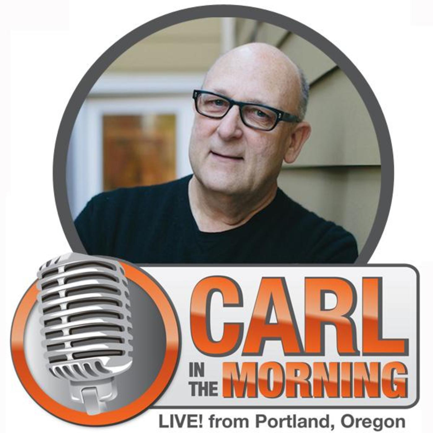 Carl in the Morning