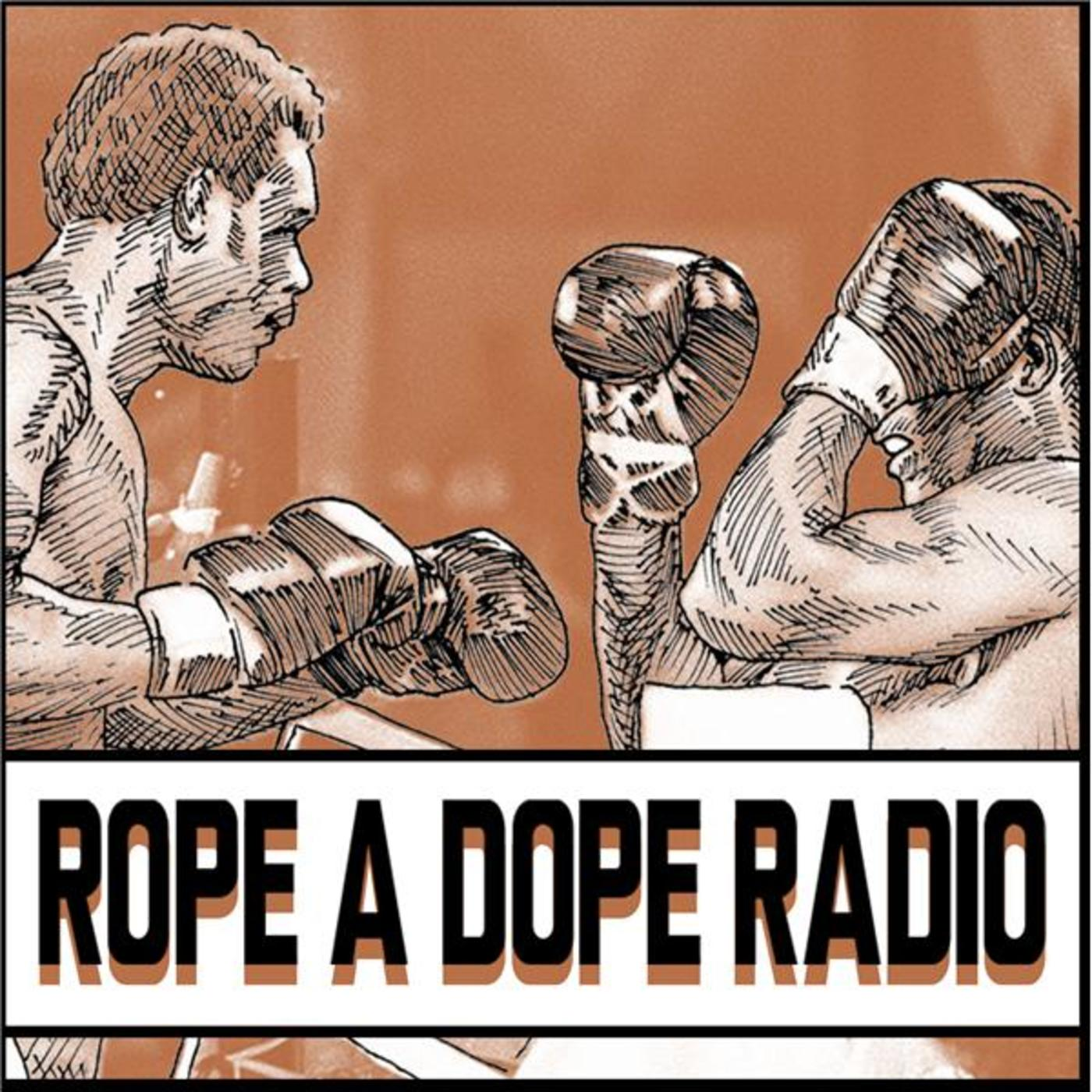 Rope A Dope Radio