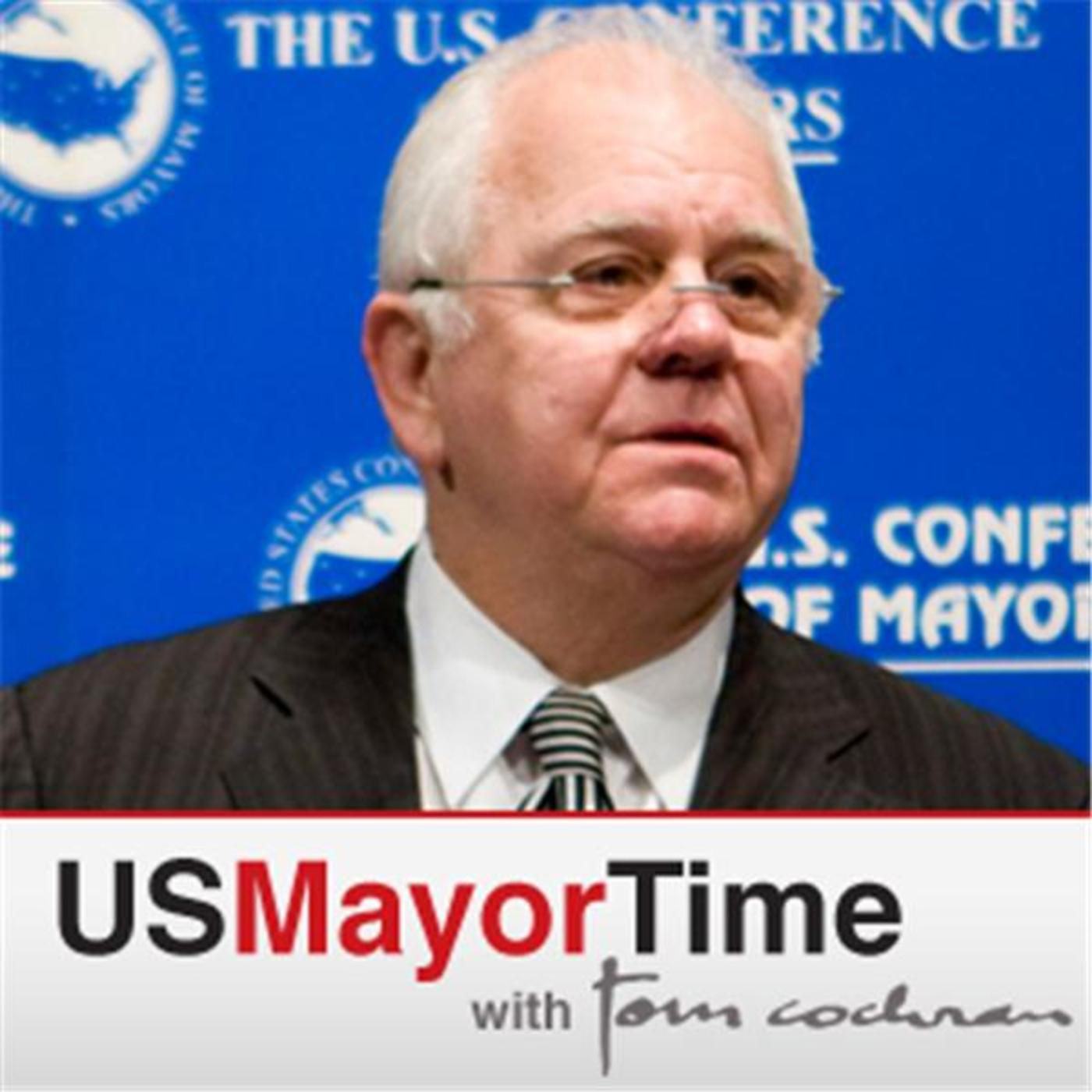 USMayorTime with Tom Cochran