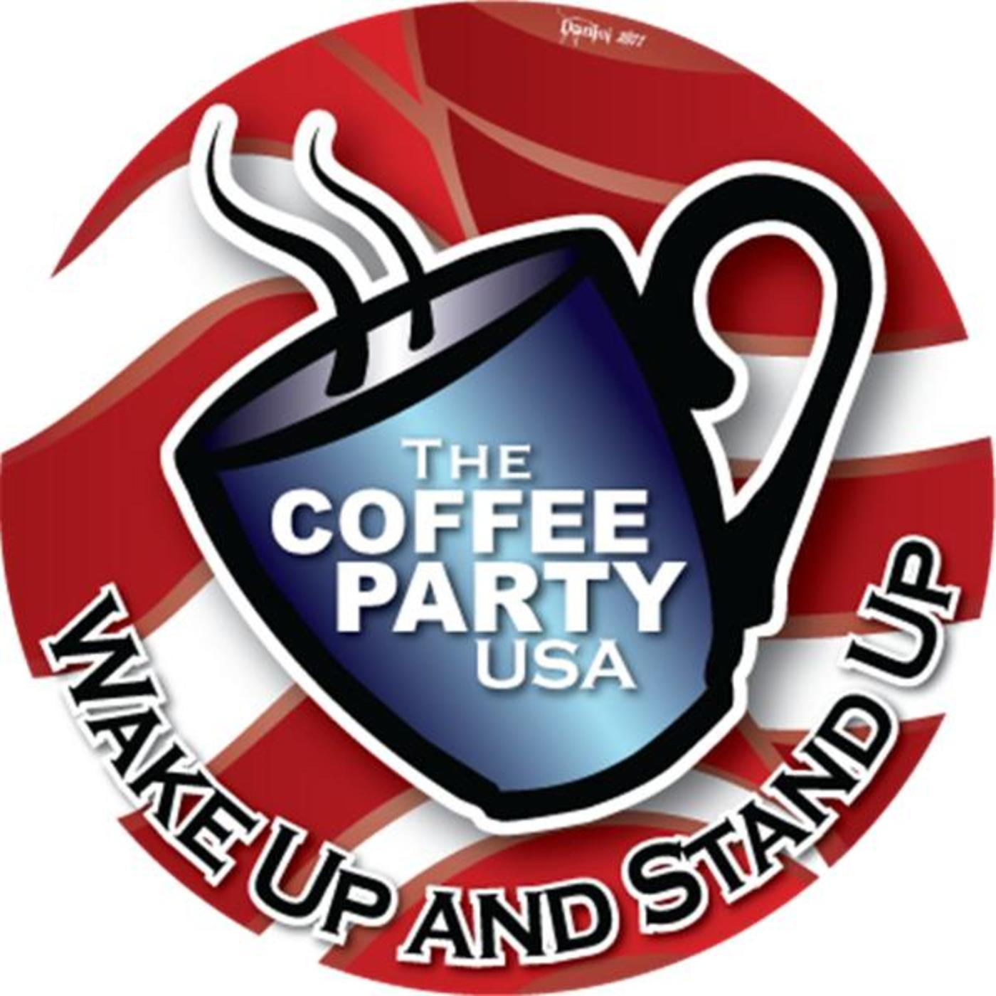Coffee Party USA Radio