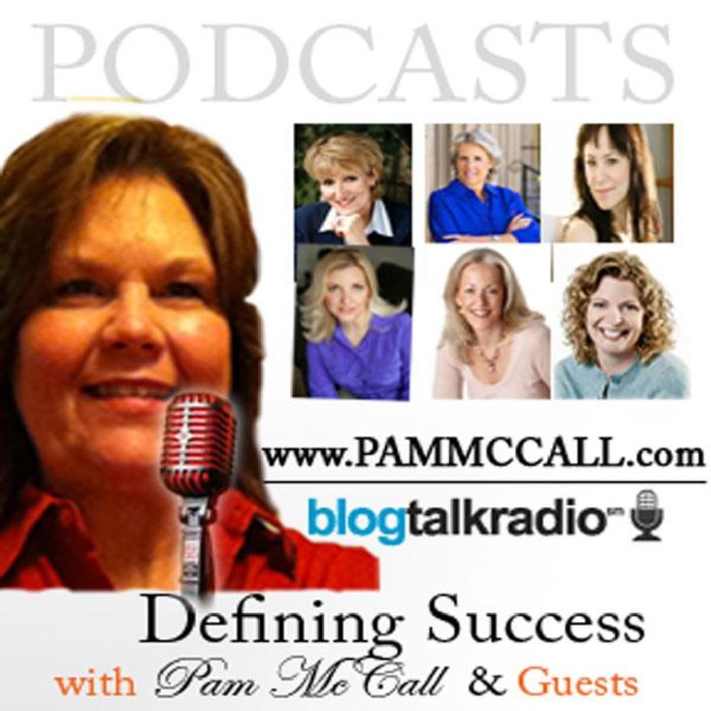 Defining Success with Pam McCall