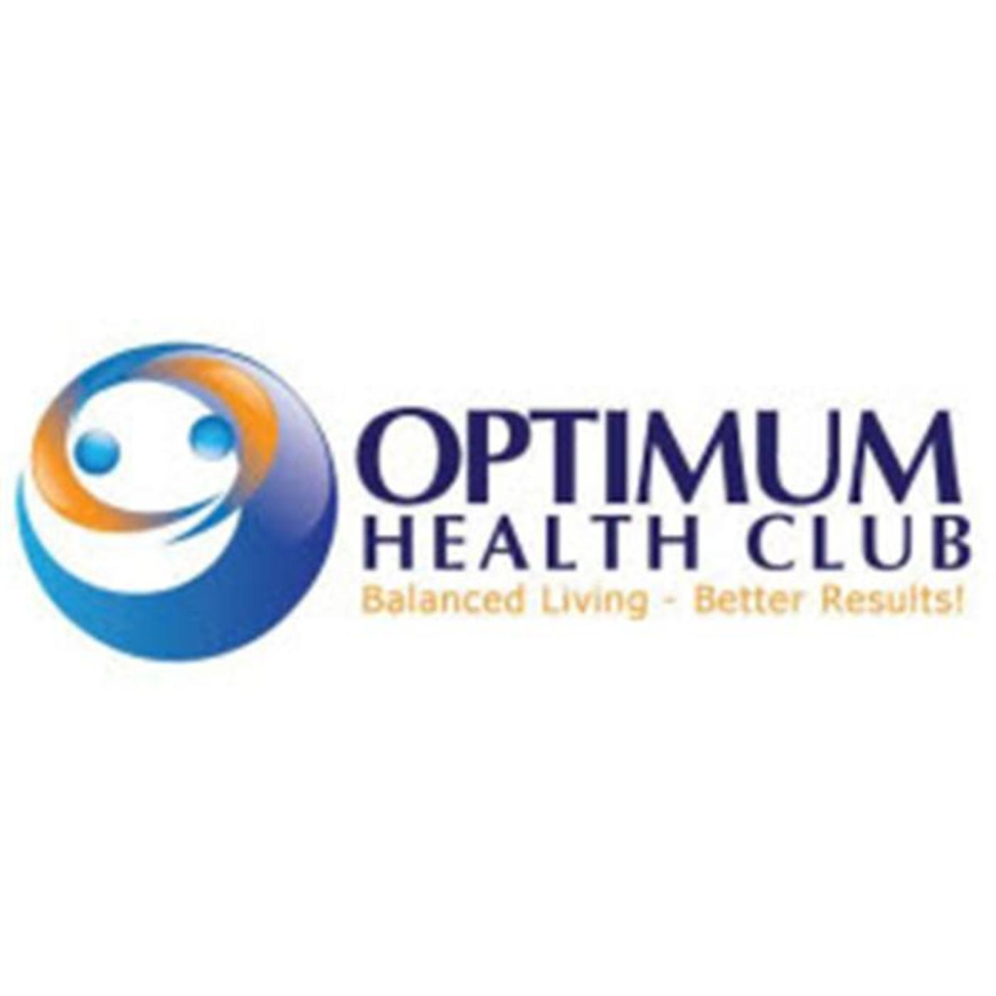 Optimum Health Club Radio