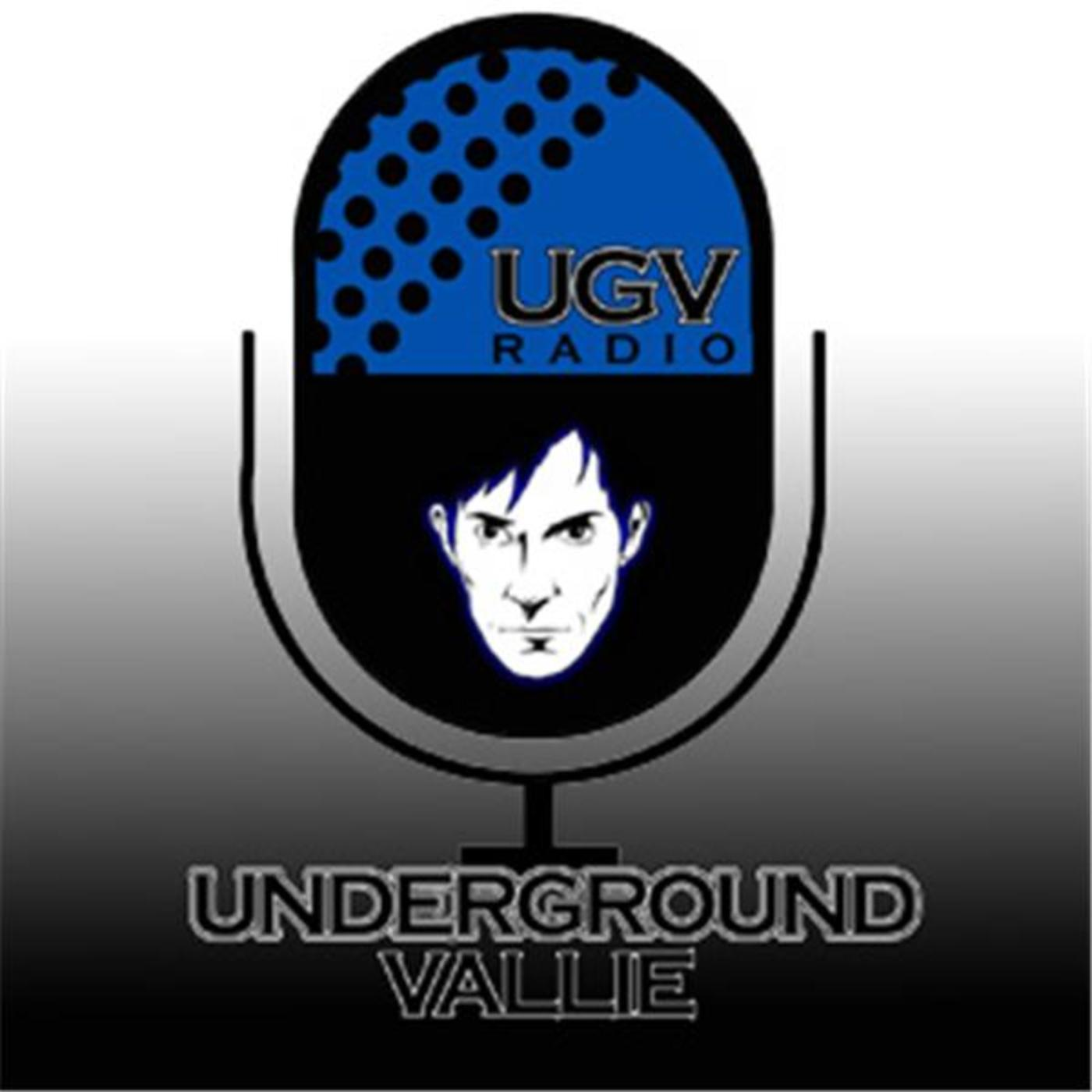 Underground Vallie Radio