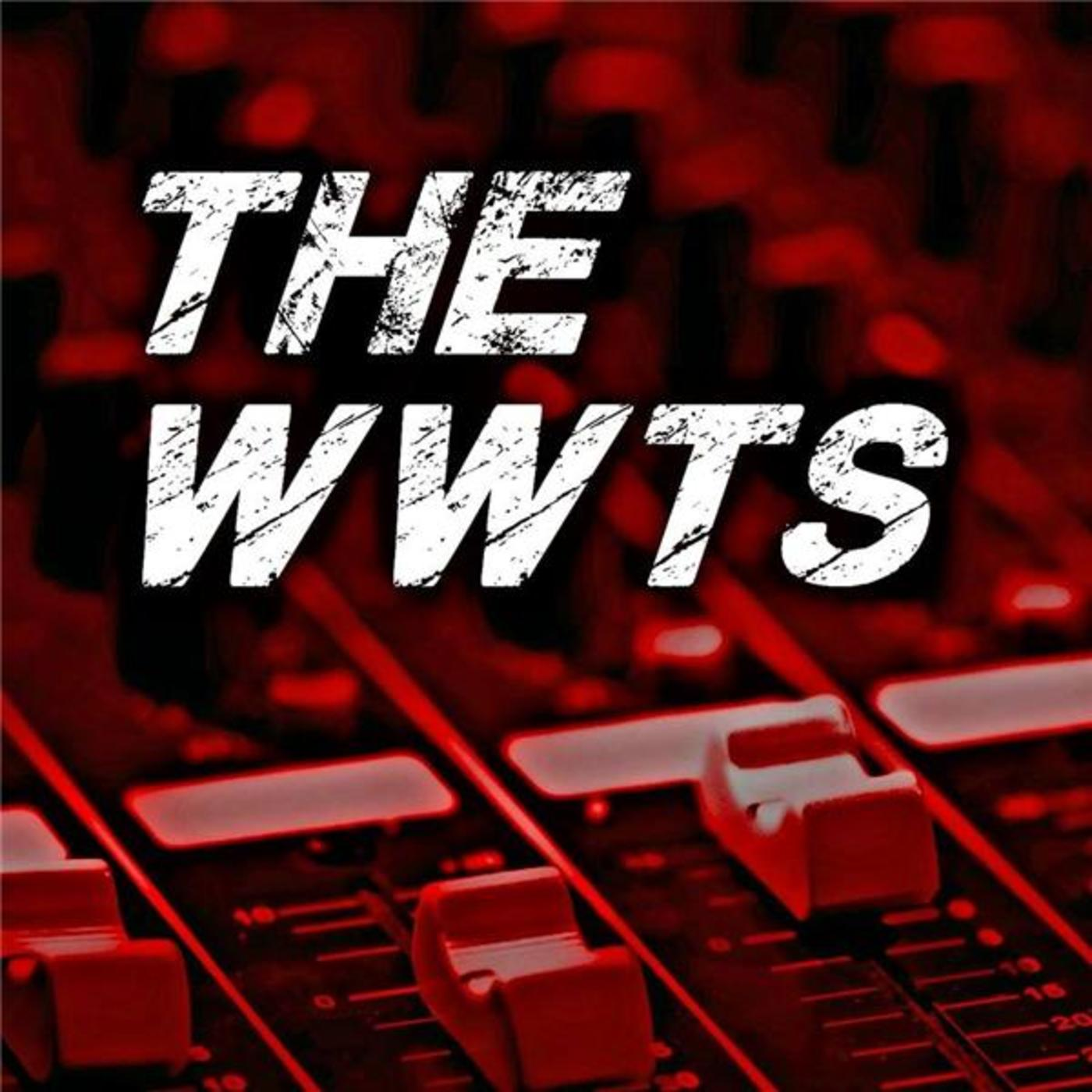 Follow us @TheWWTS!