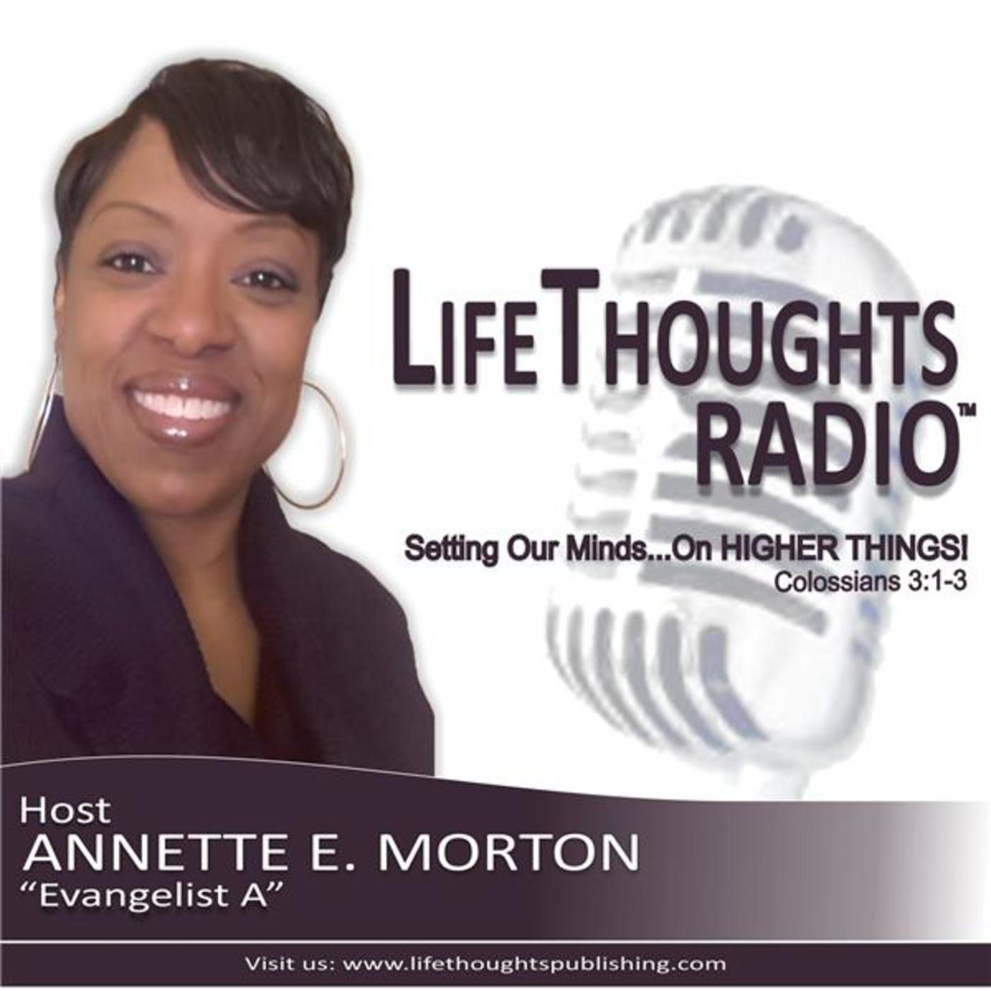 LifeThoughts Radio
