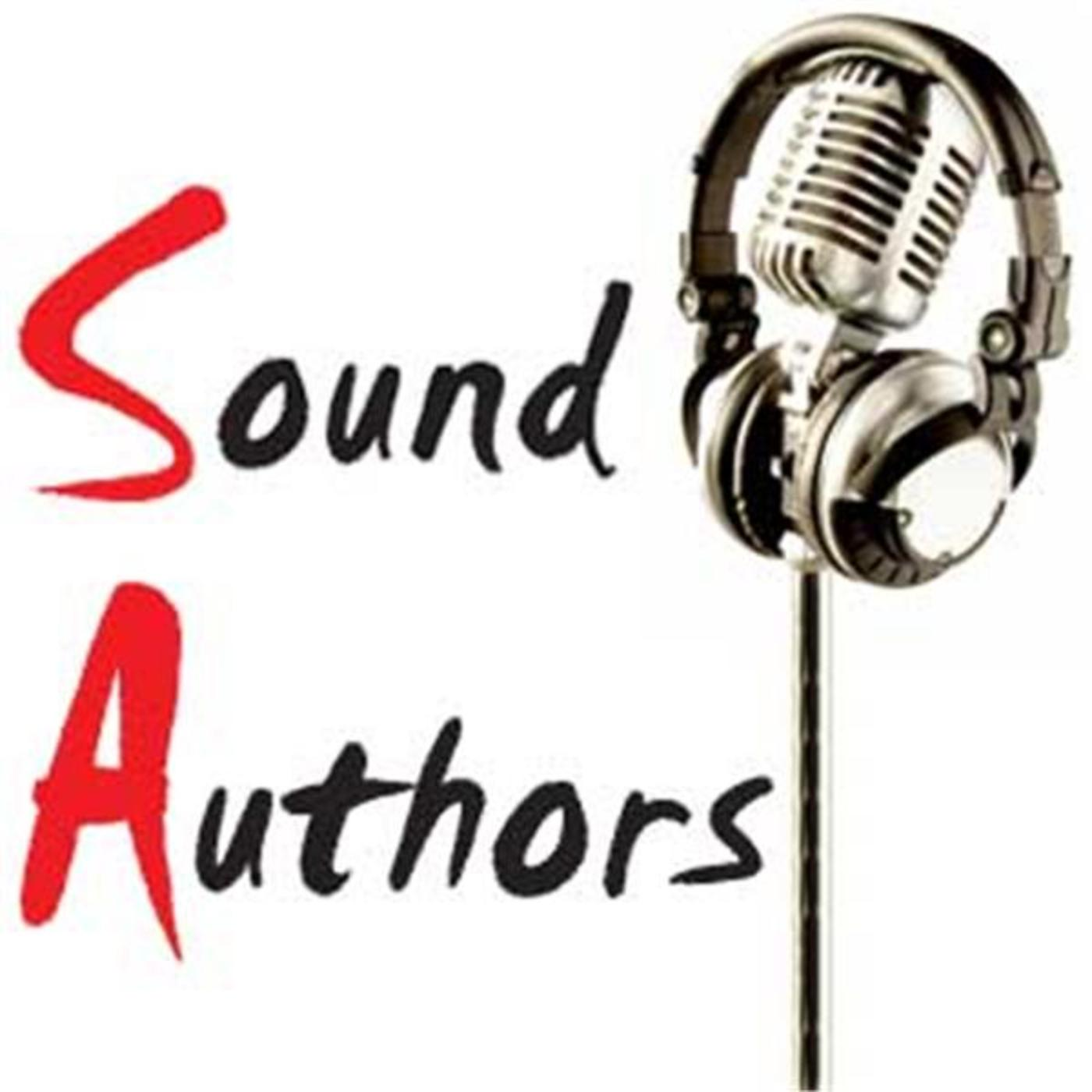 Sound Authors Radio | Interviews of Bestselling Authors & Musicians