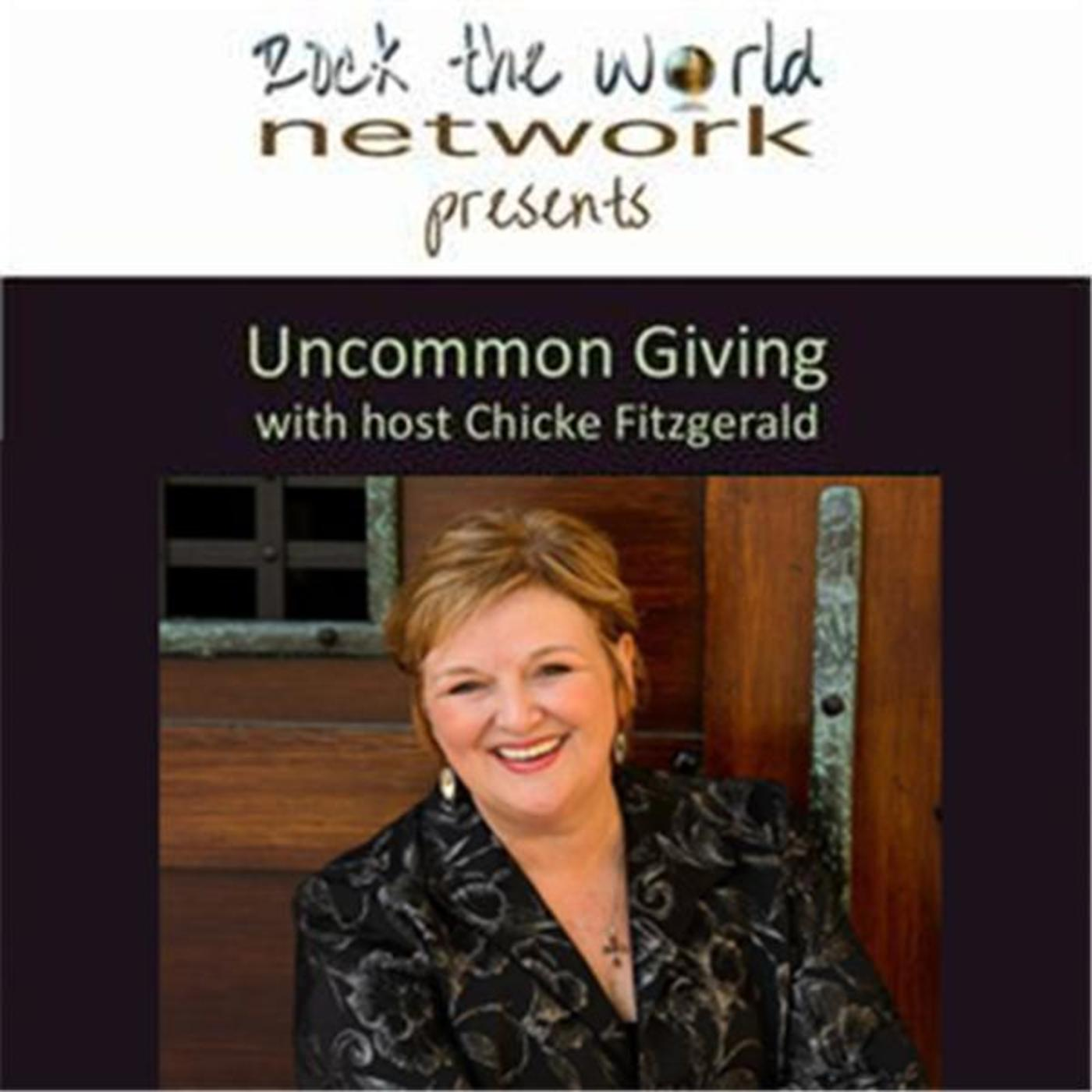 Uncommon Giving