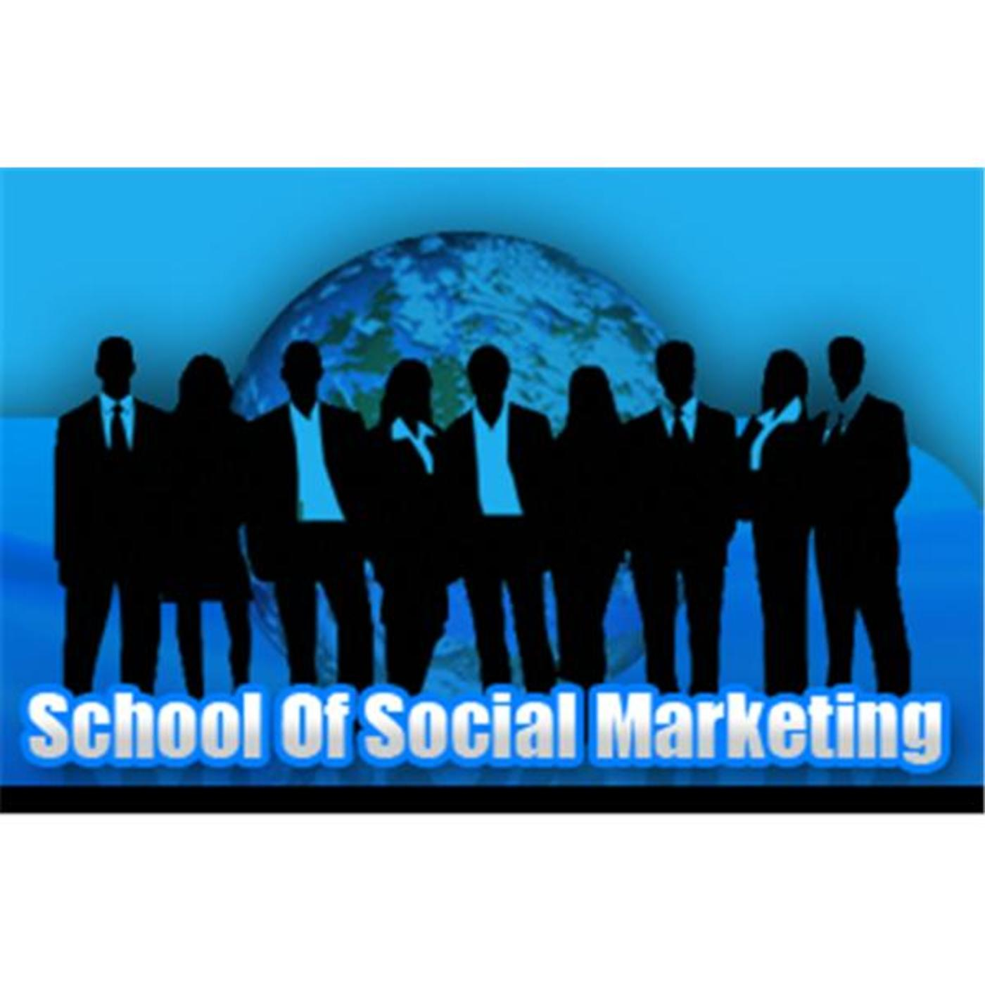 School of Social Marketing