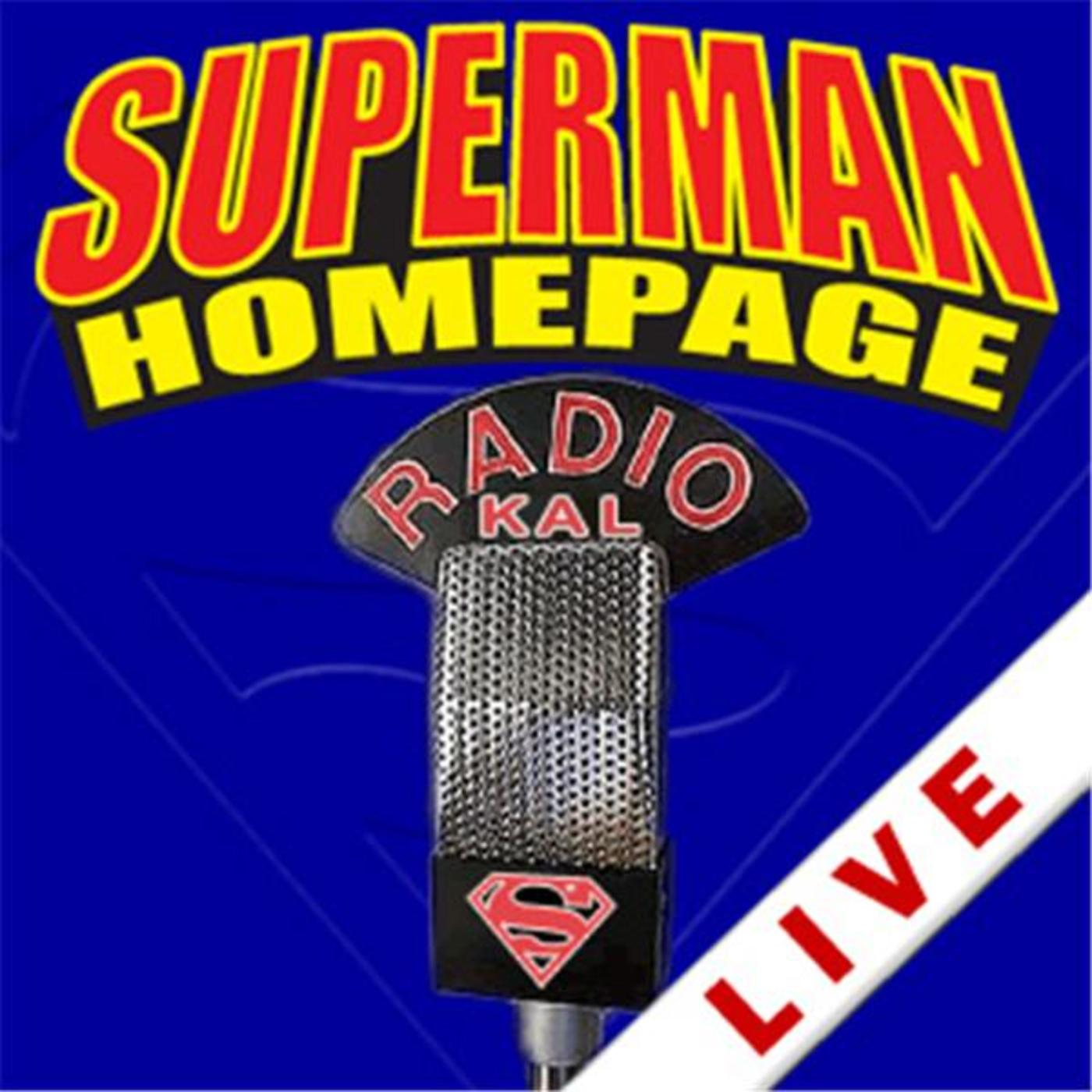 Superman Homepage - Radio KAL Live