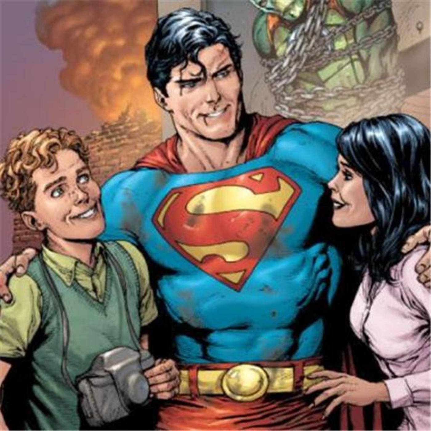Smallvilletalk - Smallville Podcast