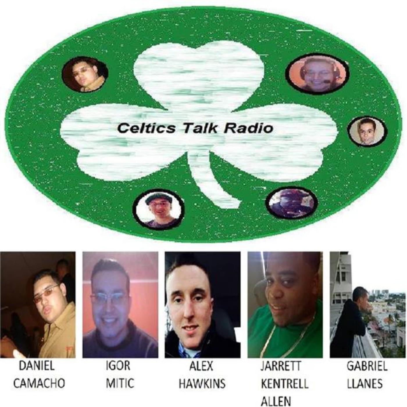 Celtics Talk Radio