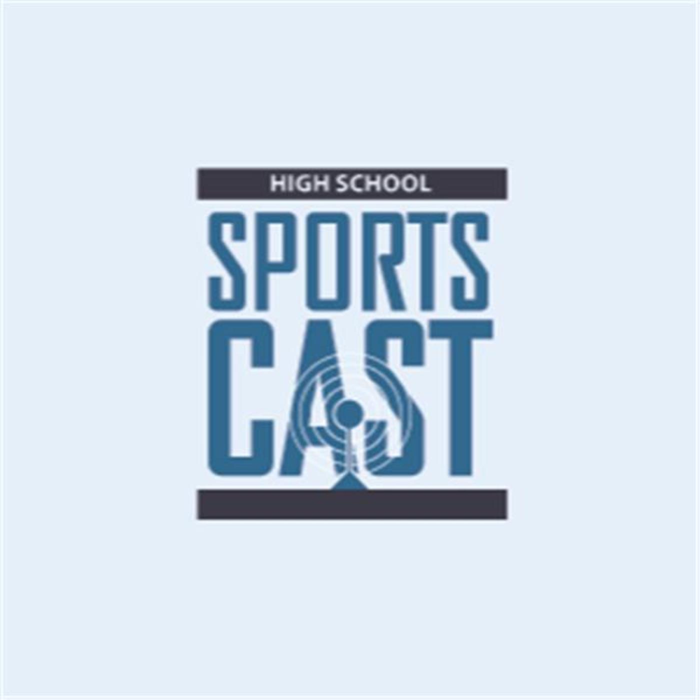 High School Sports Cast