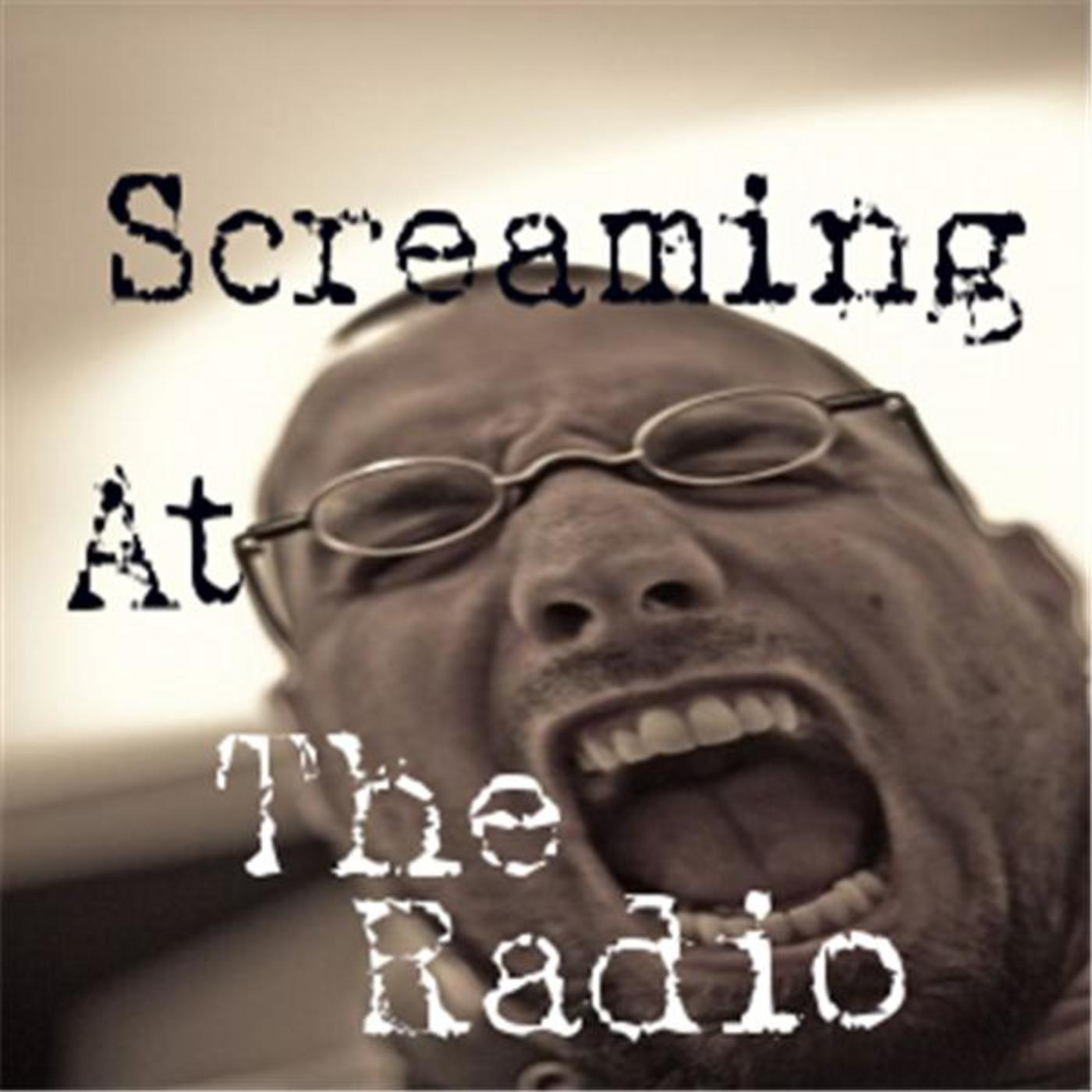 Screaming At The Radio