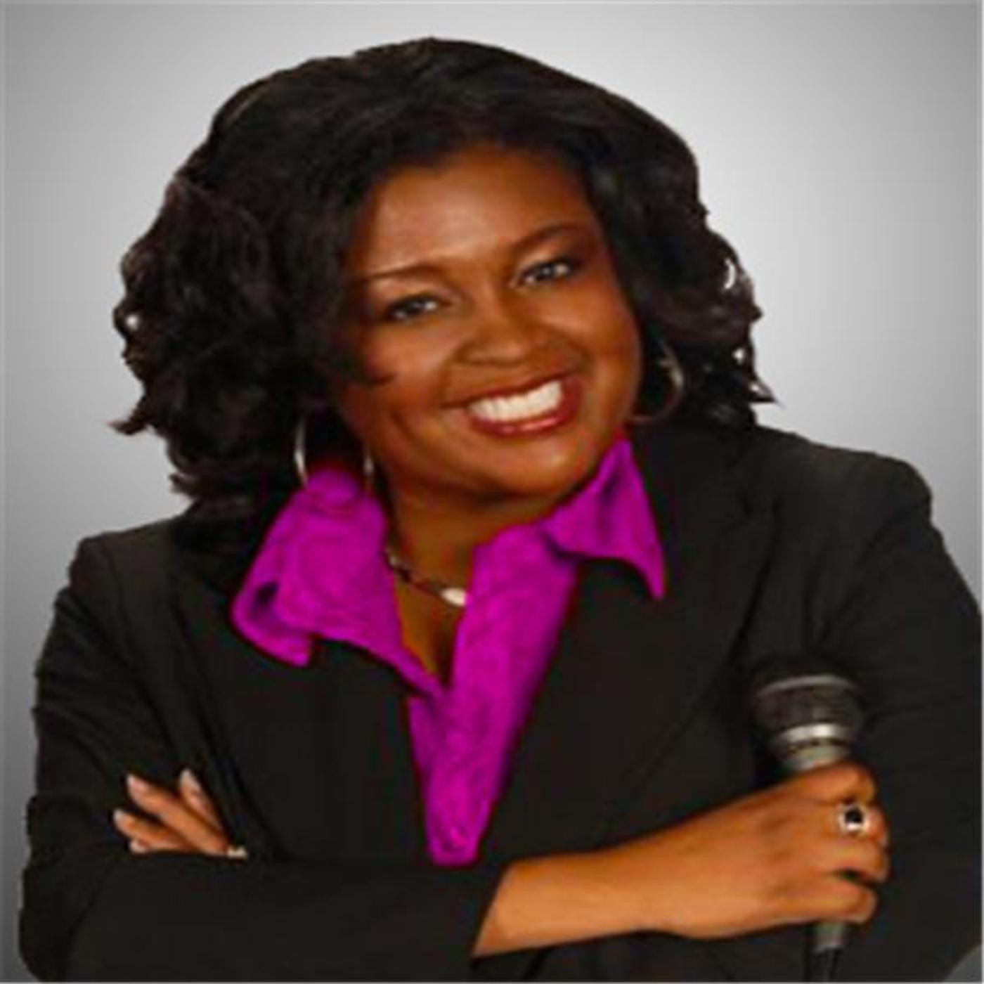 SpeakerTalk with Marquesa Pettway, DTM, Speaker, SpeakerCoach