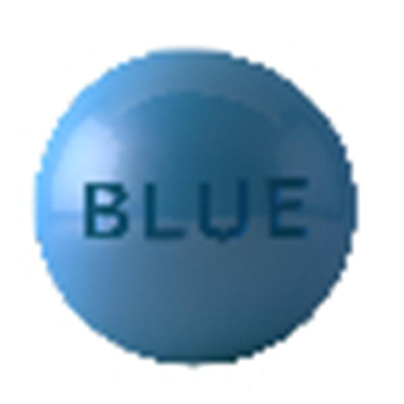 Publish Blue