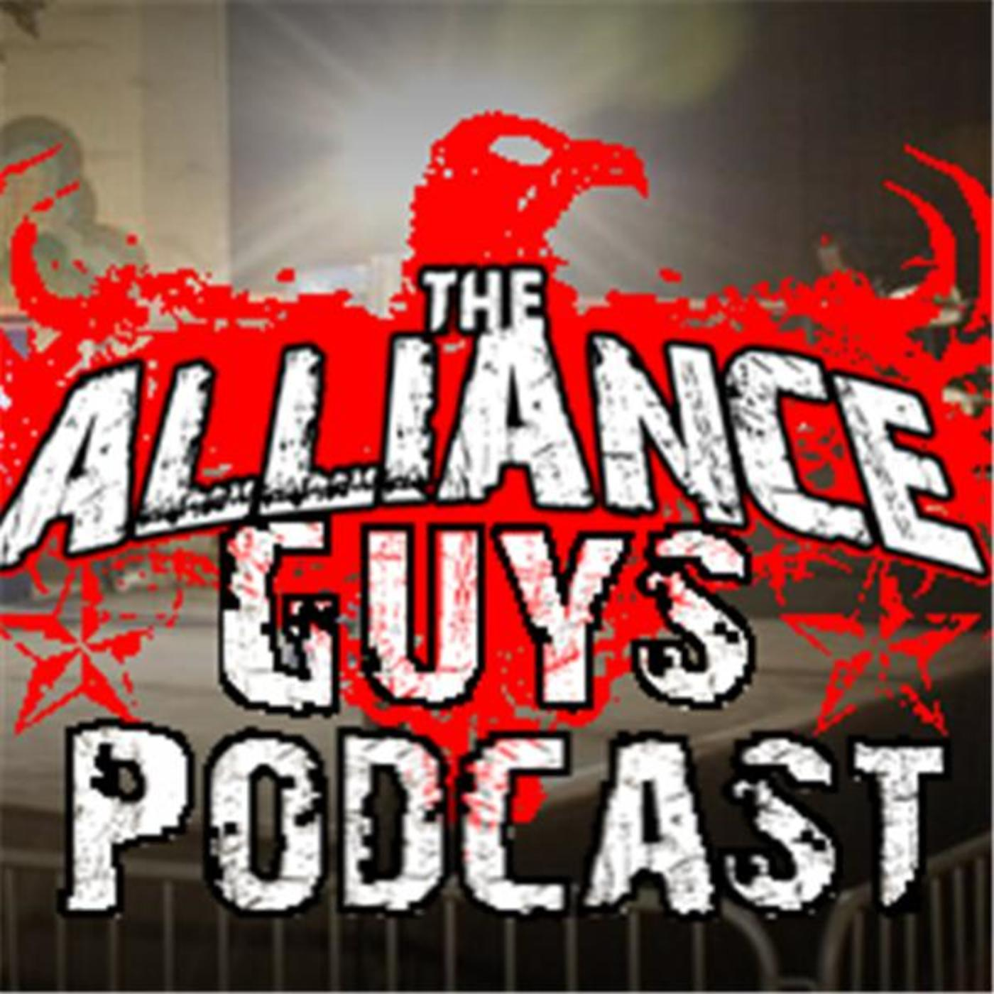 The Alliance Guys