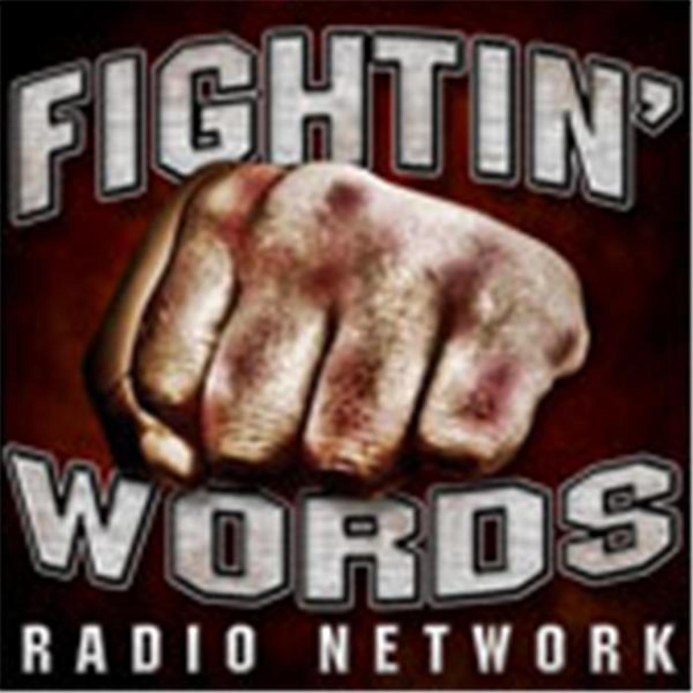 Fightin Words Radio Network