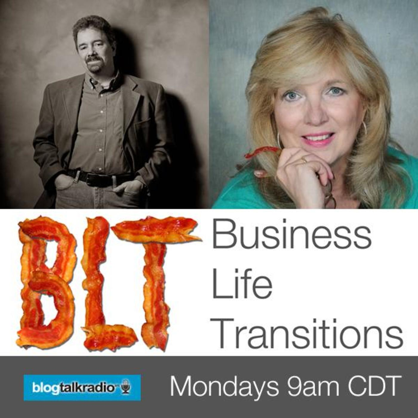 Business Life Transitions