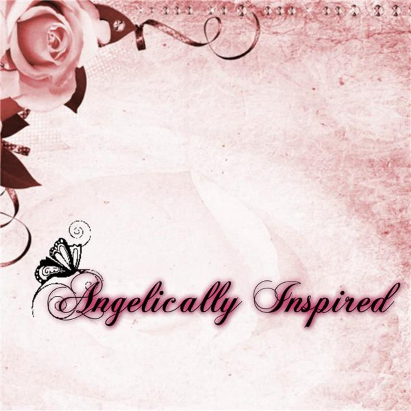 Angelically Inspired Angel Readings