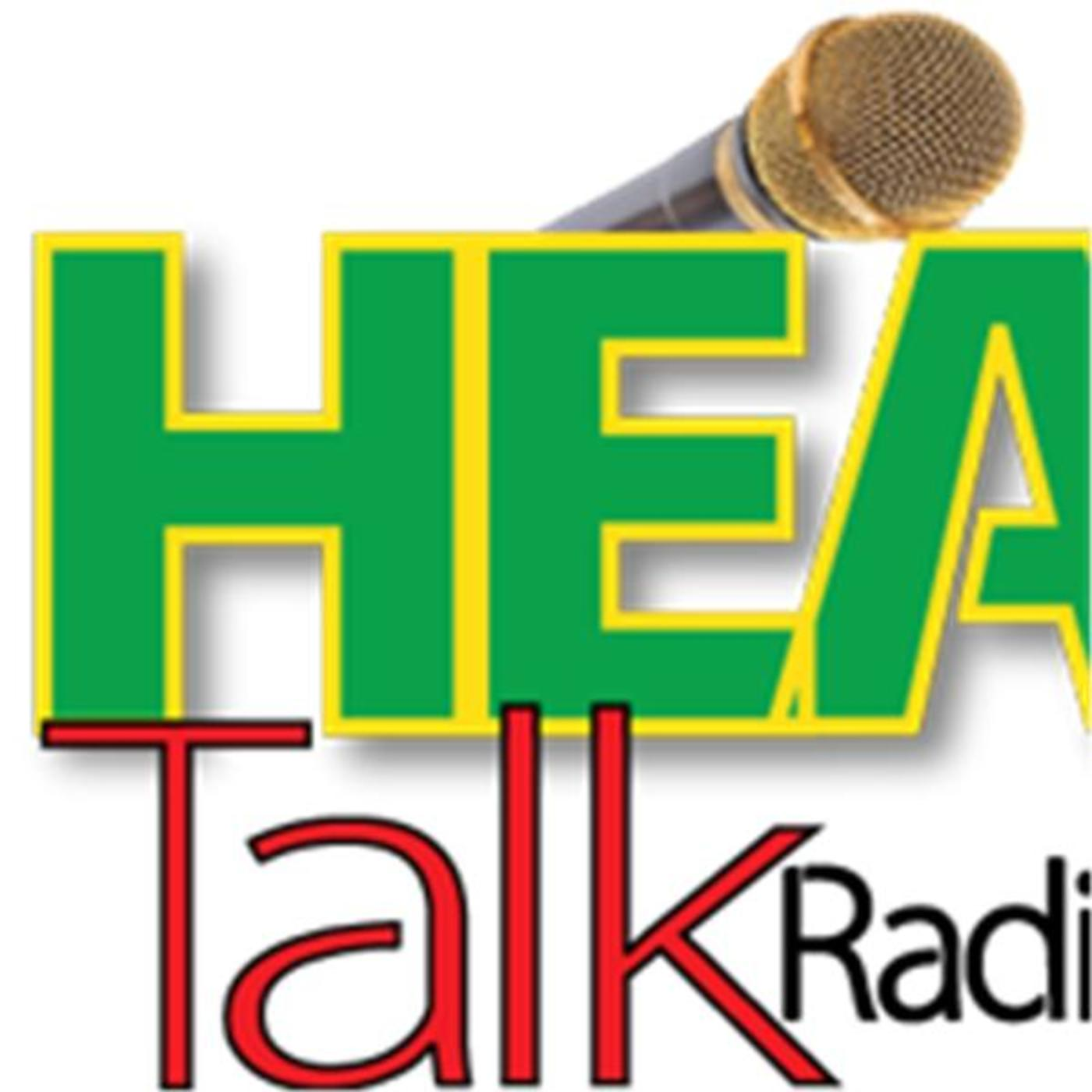 HEAL Talk Radio