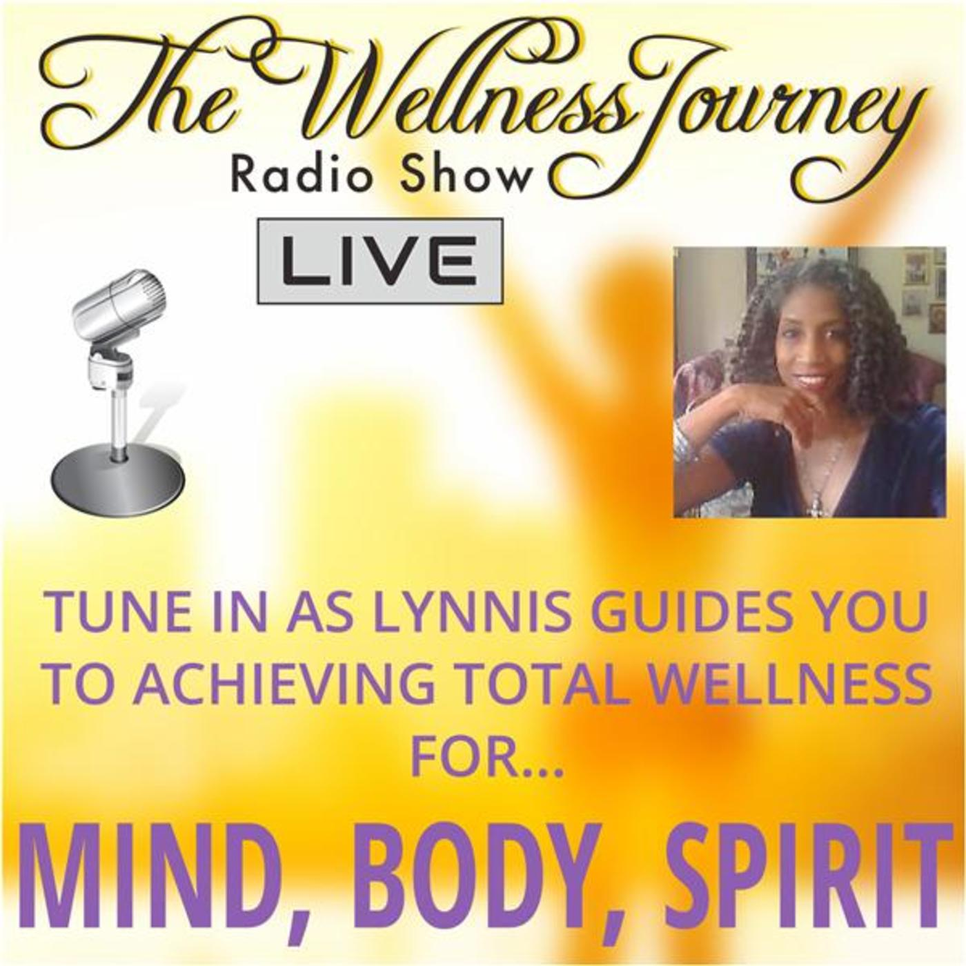 The Wellness Journey-LIVE!