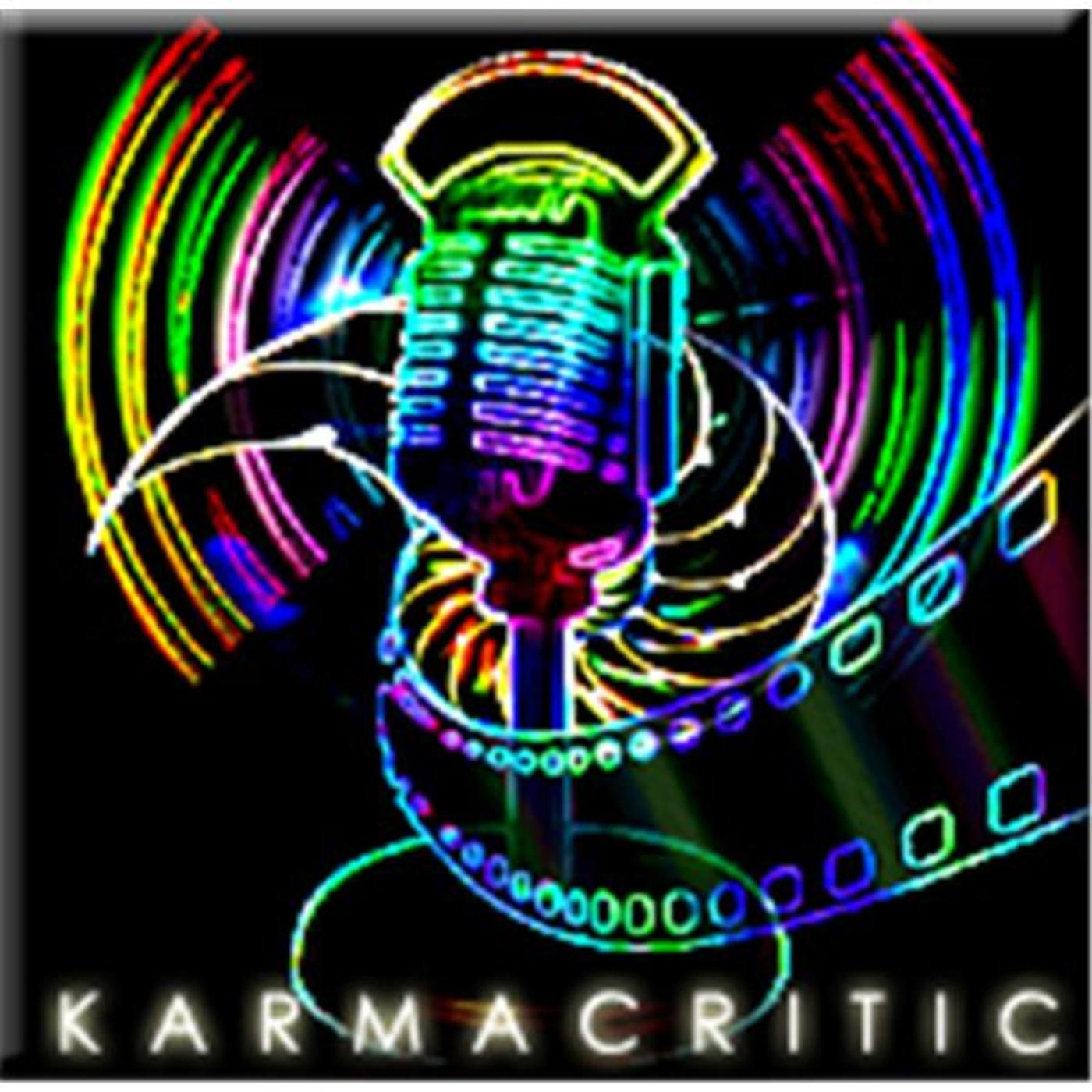 KarmaCritic Radio