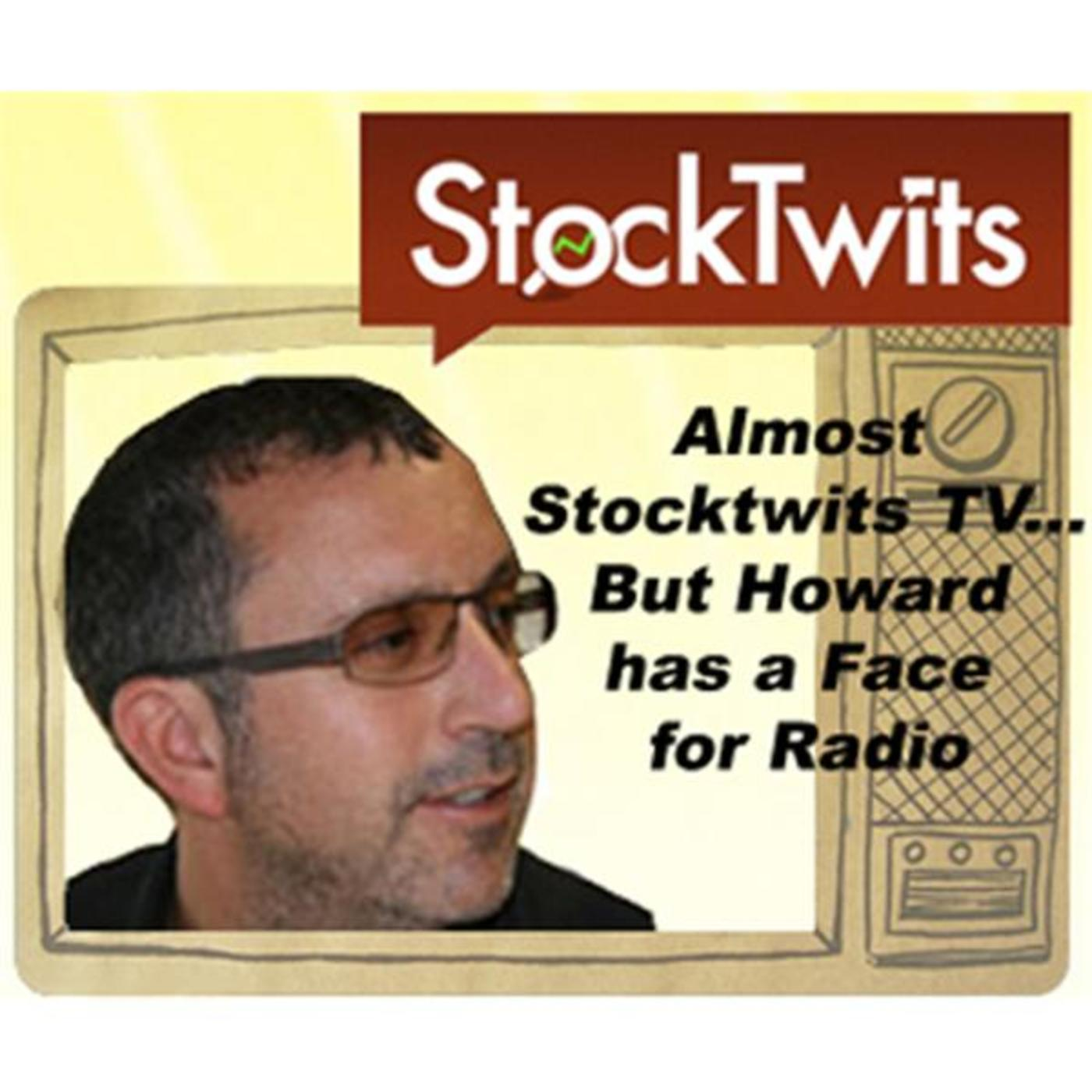 Almost StockTwits TV ...