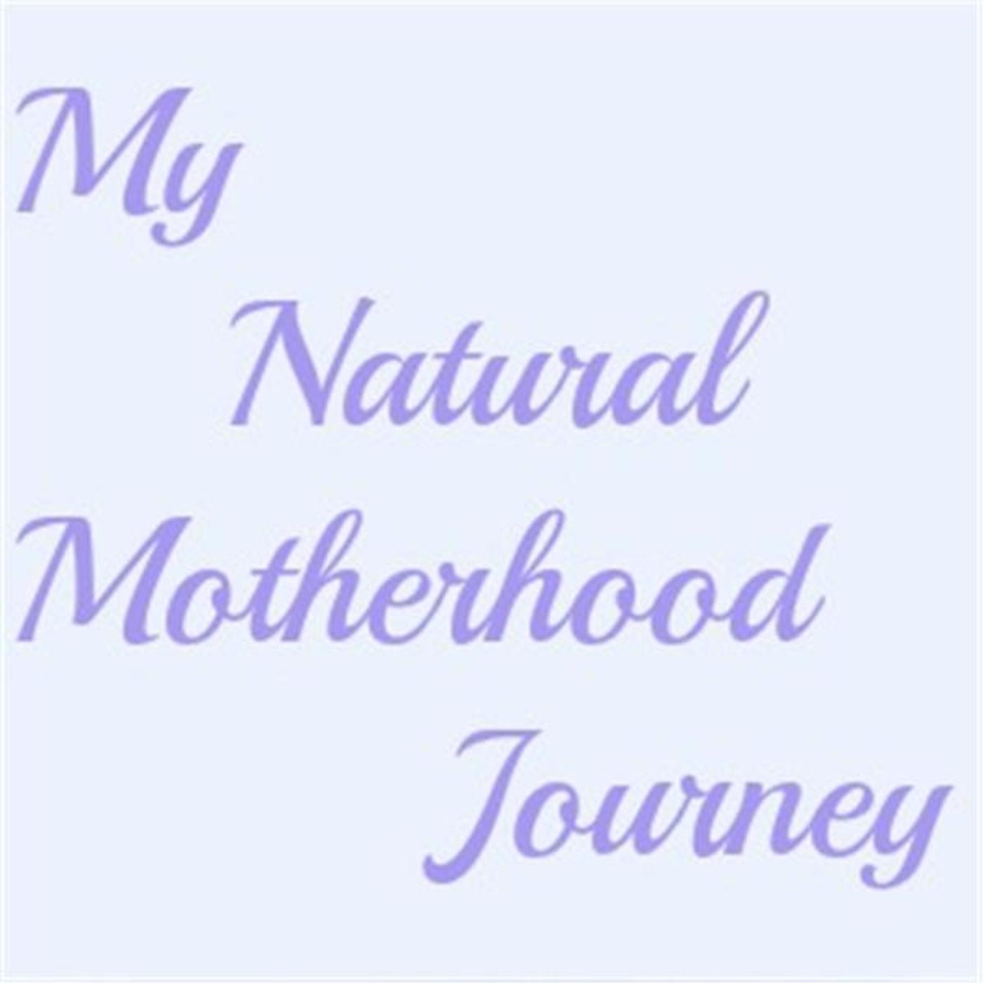 Natural Parenting Tips Radio