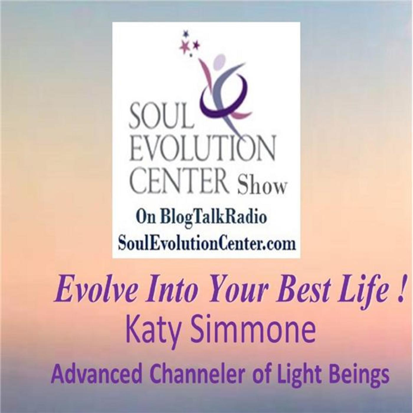 Soul Evolution Center Show