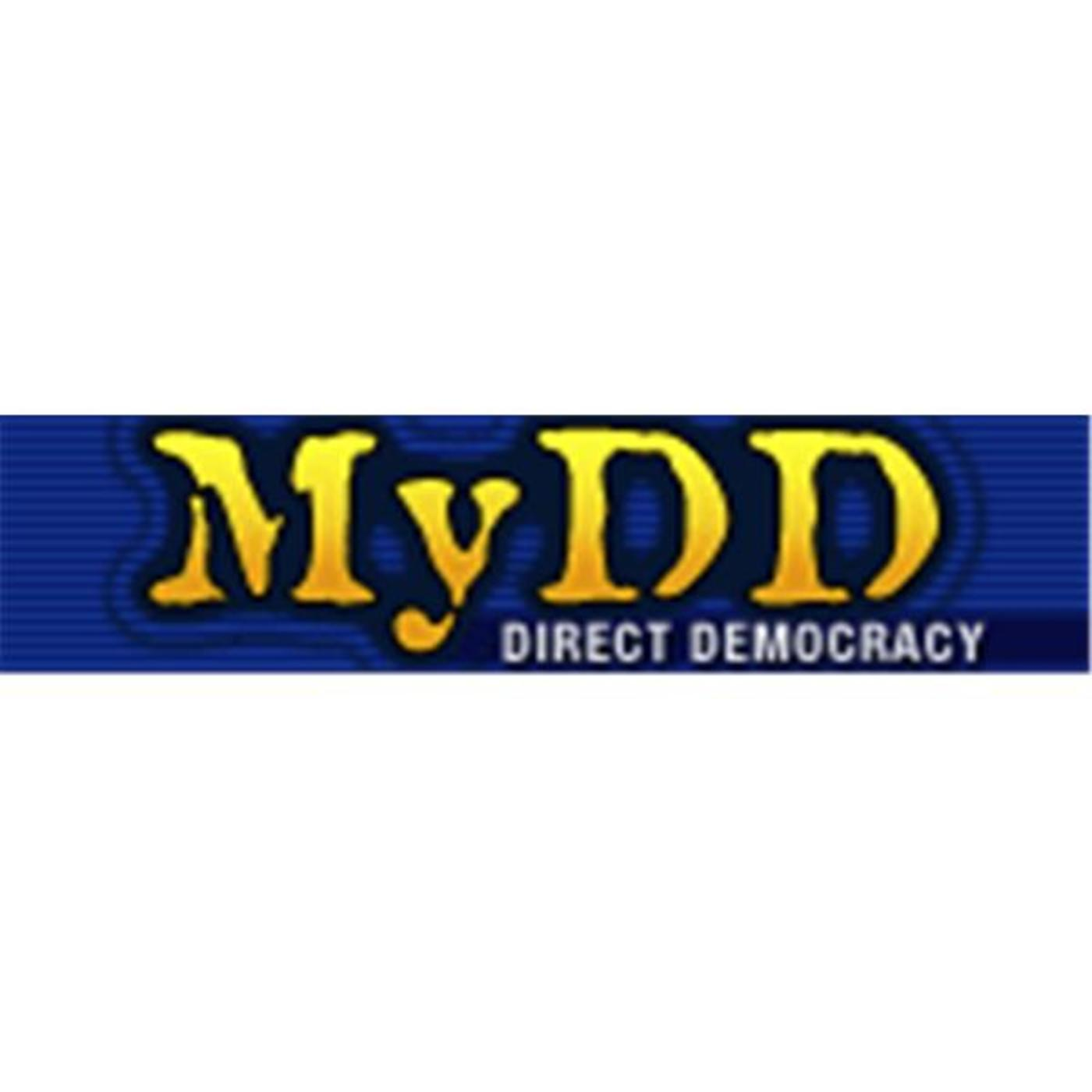 MyDD :: Direct Democracy