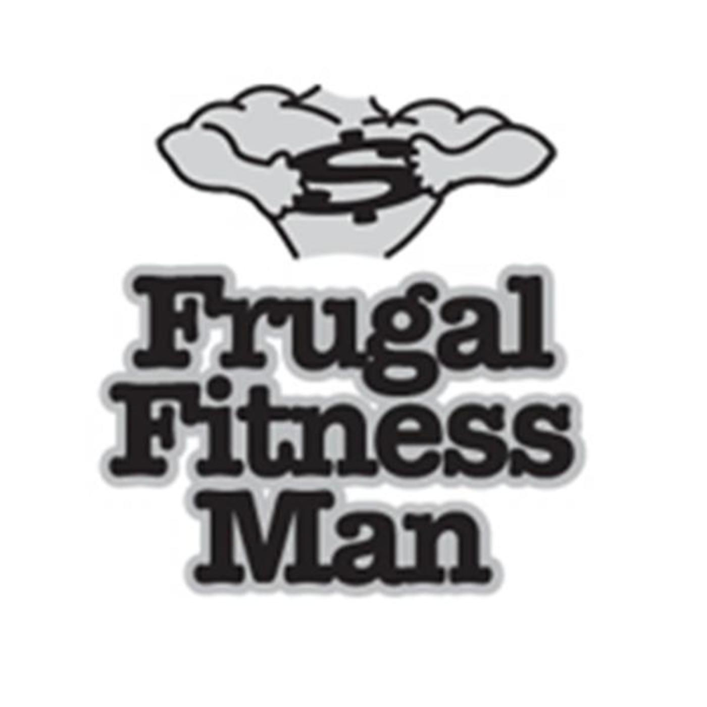 Frugal Fitness Man