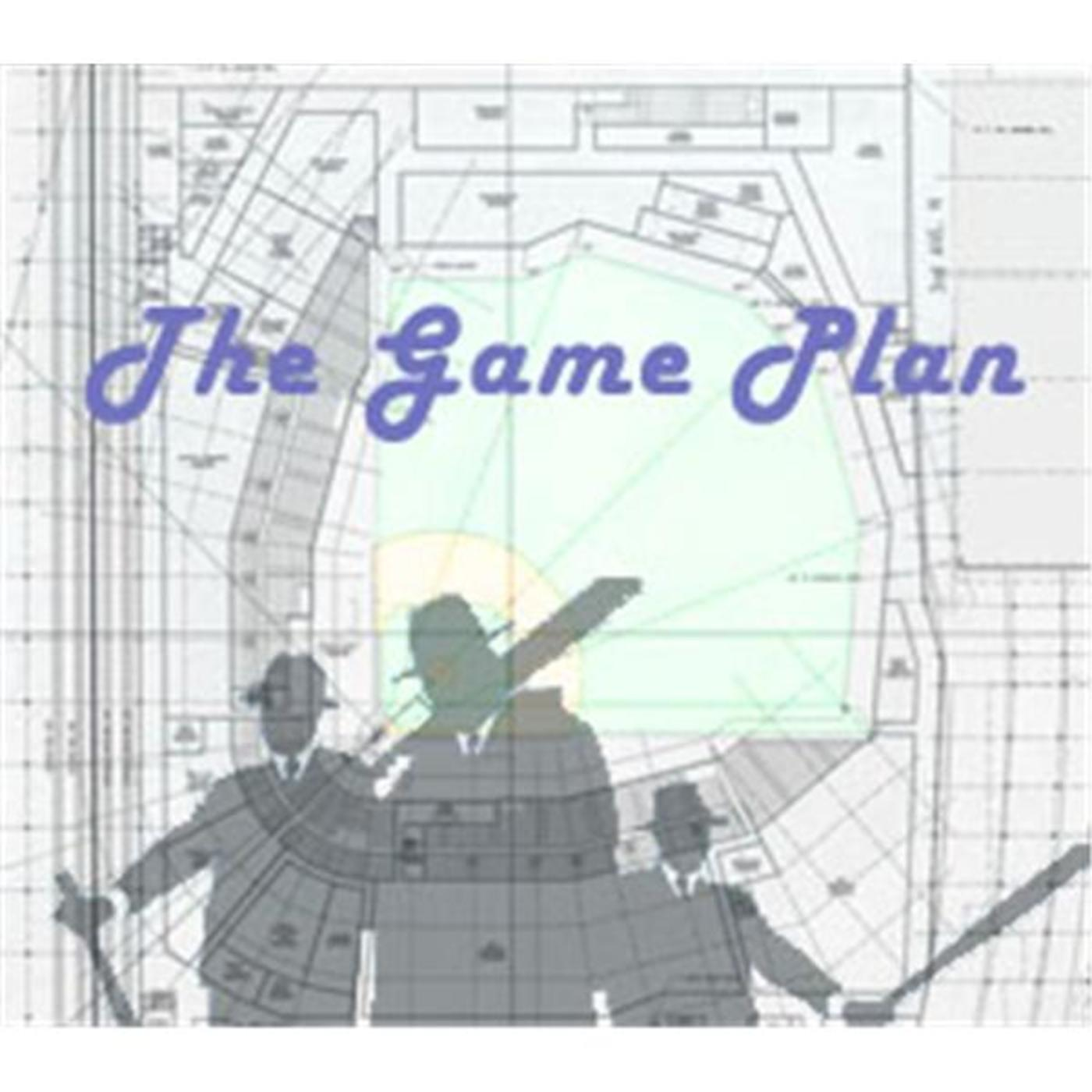 Fantasy Baseball Mafia Game Plan