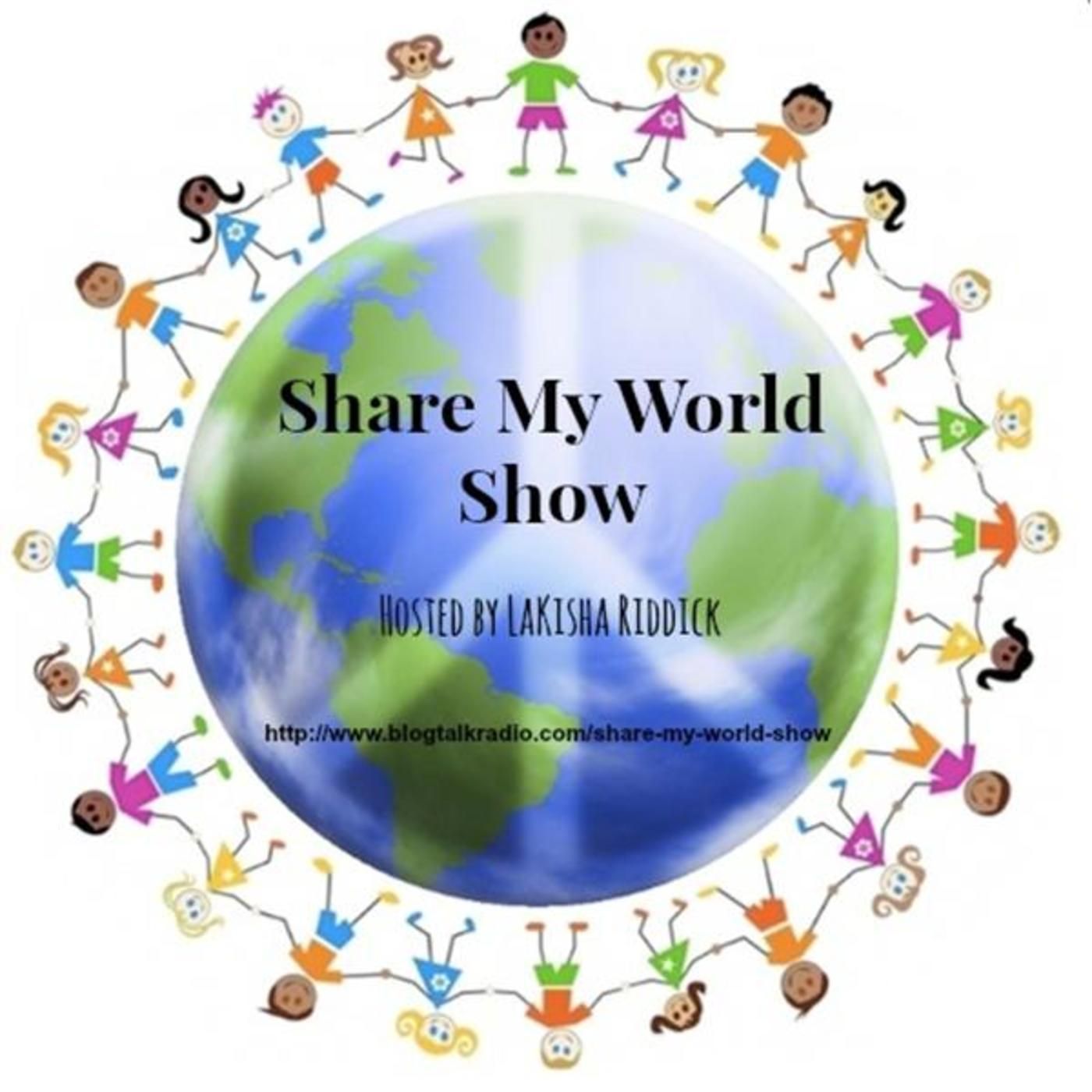 Share My World Show
