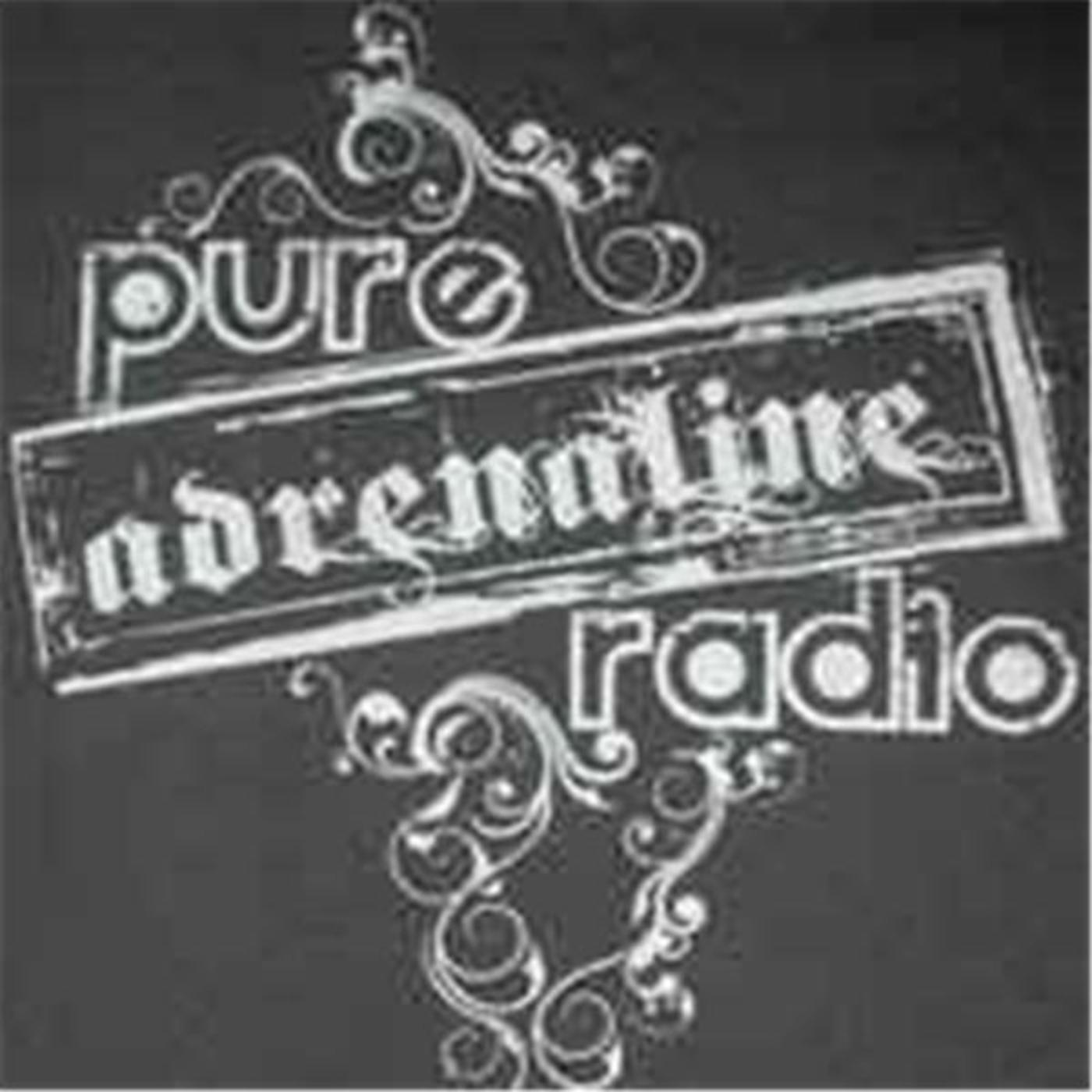Pure Adrenaline Radio Network