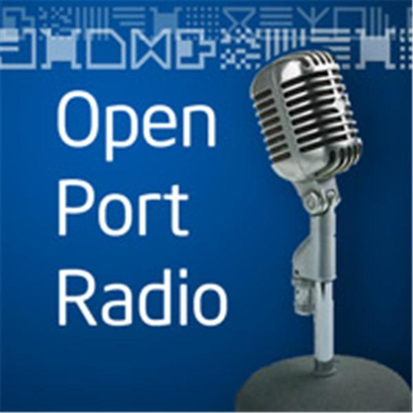 Intel Open Port Radio