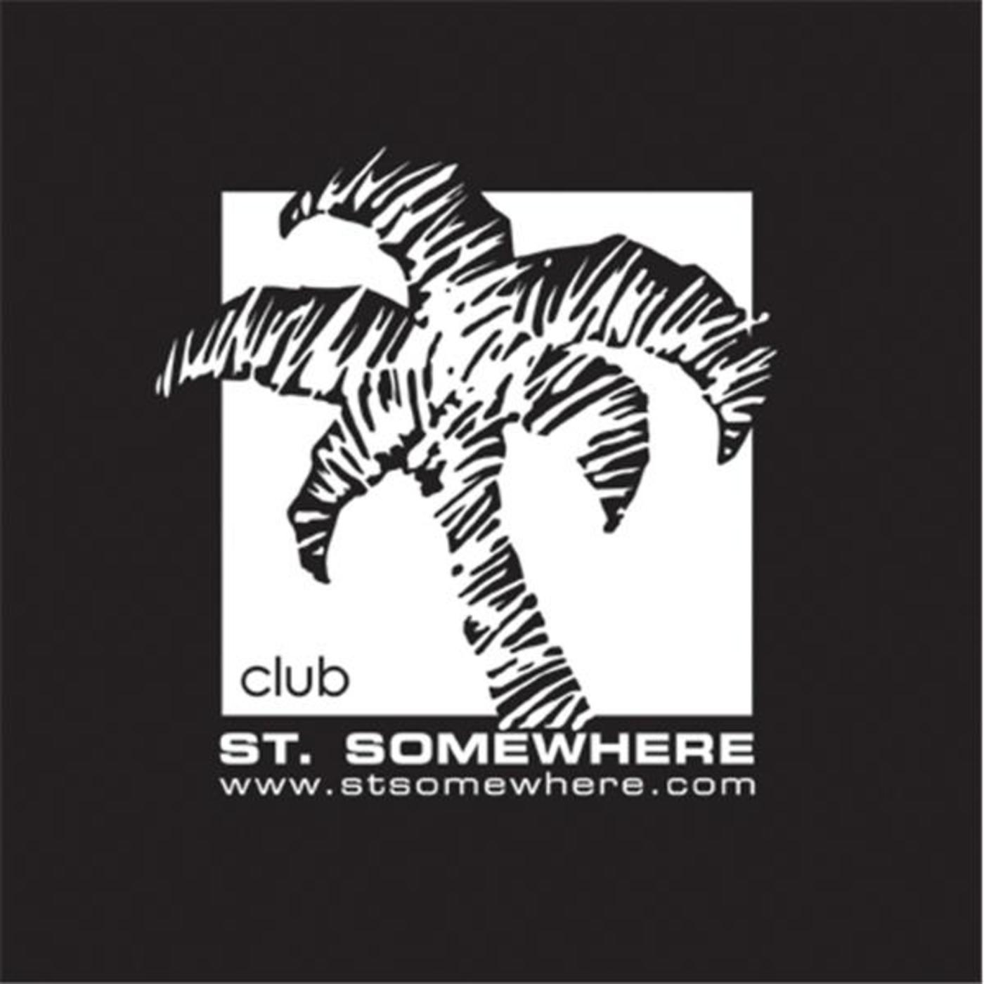 Club St. Somewhere Radio