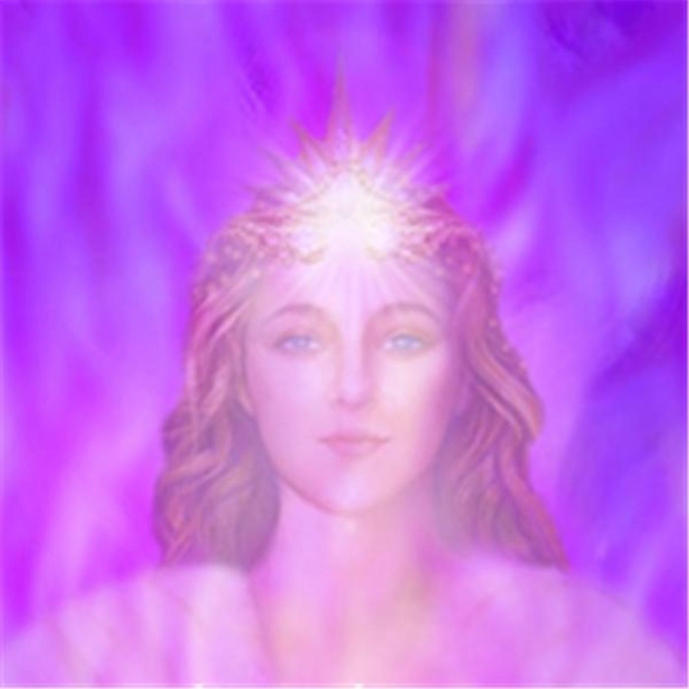Create miracles with the violet flame mantra workshop
