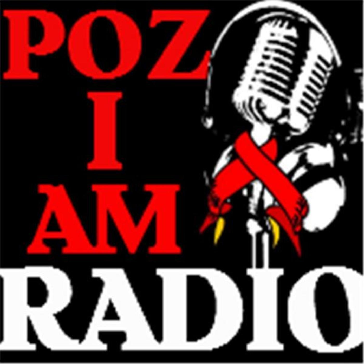 POZ I AM Radio Show