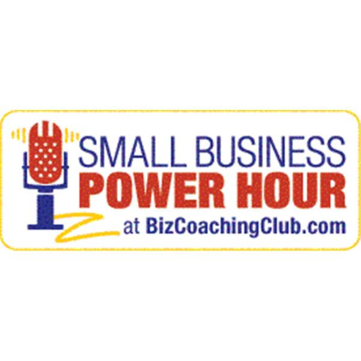 Small Business Power Hour