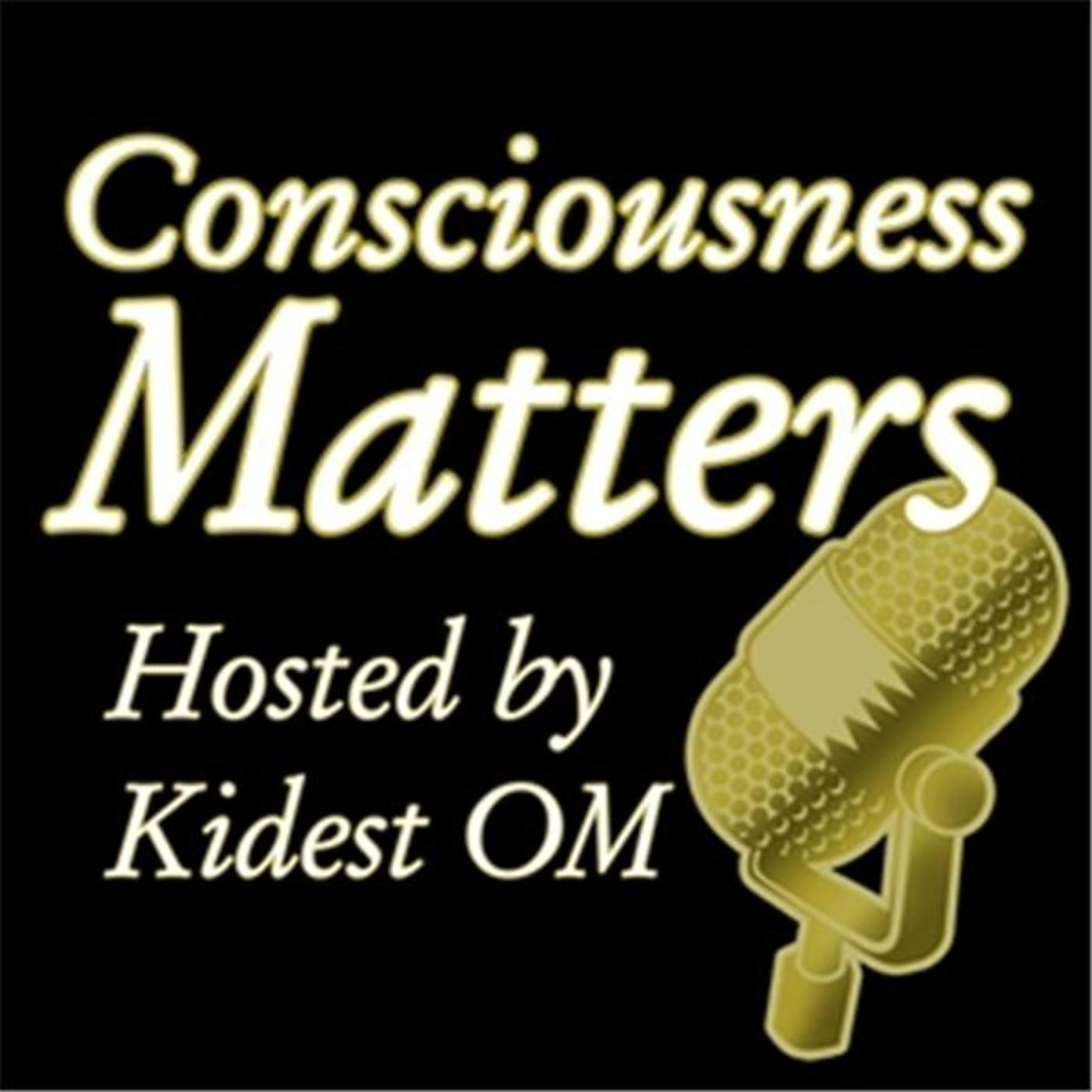 Consciousness Matters