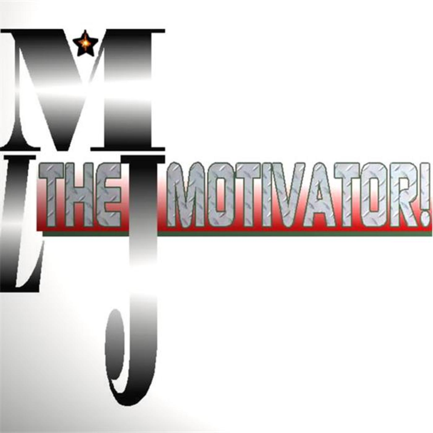 THE MOTIVATOR! Motivational Speaker and PublishedAuthor
