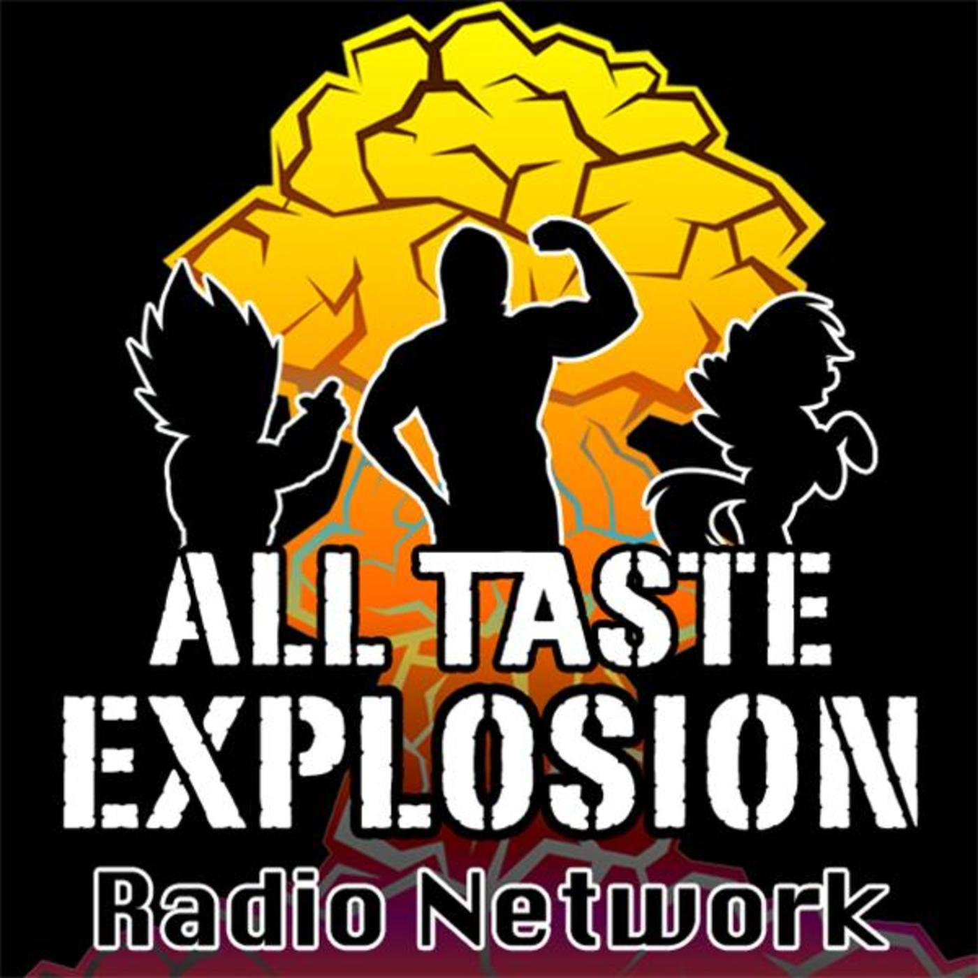 All Taste Explosion Radio Network
