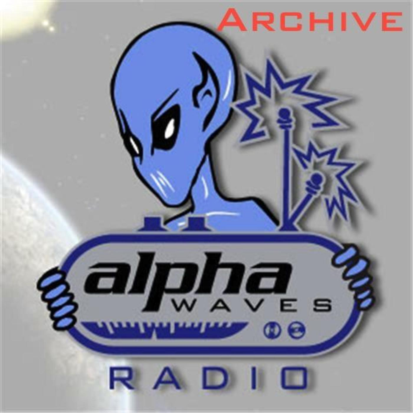 (Archive) Alpha Waves Radio