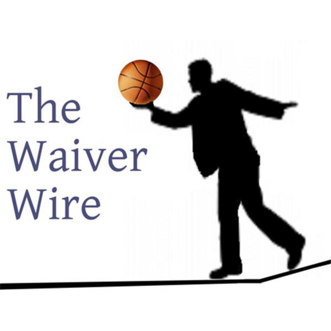 Waiver Wire Radio