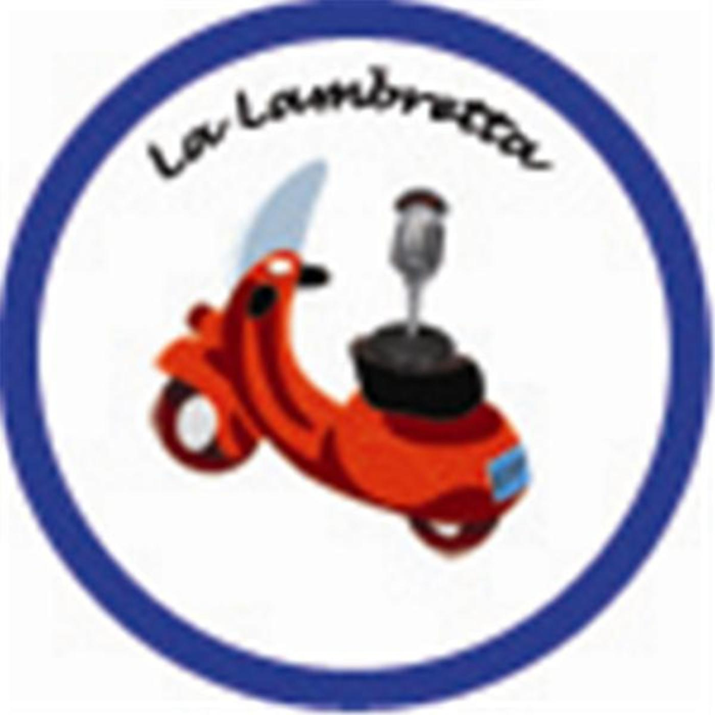La Lambretta bilingual podcast