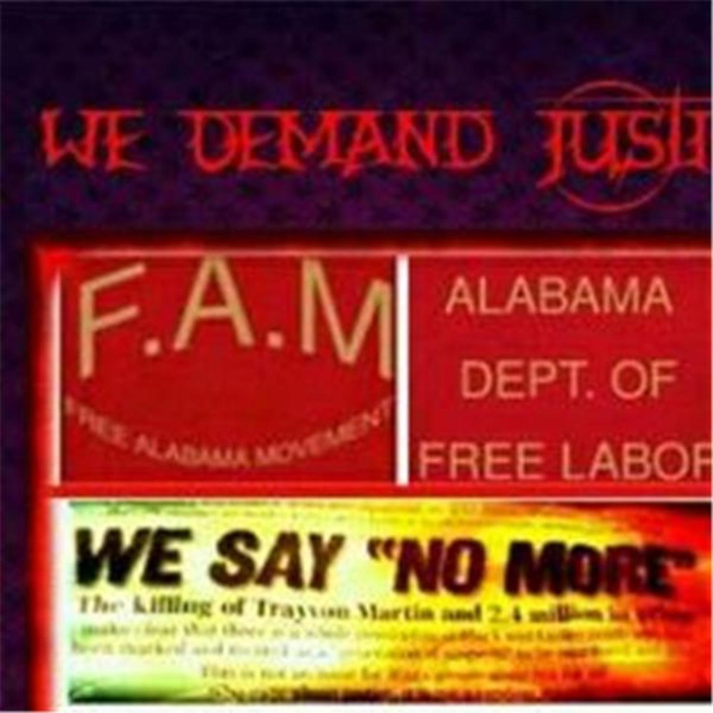 FREEALABAMAMOVEMENT