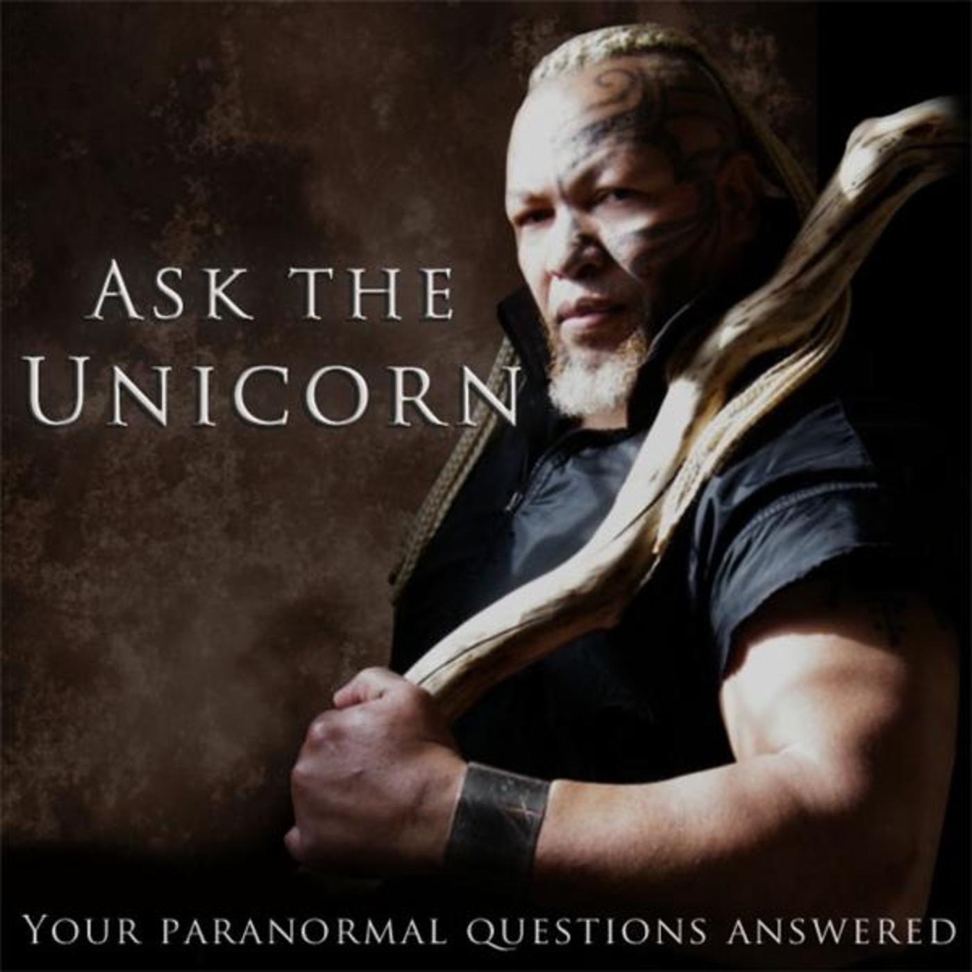 Ask The Unicorn