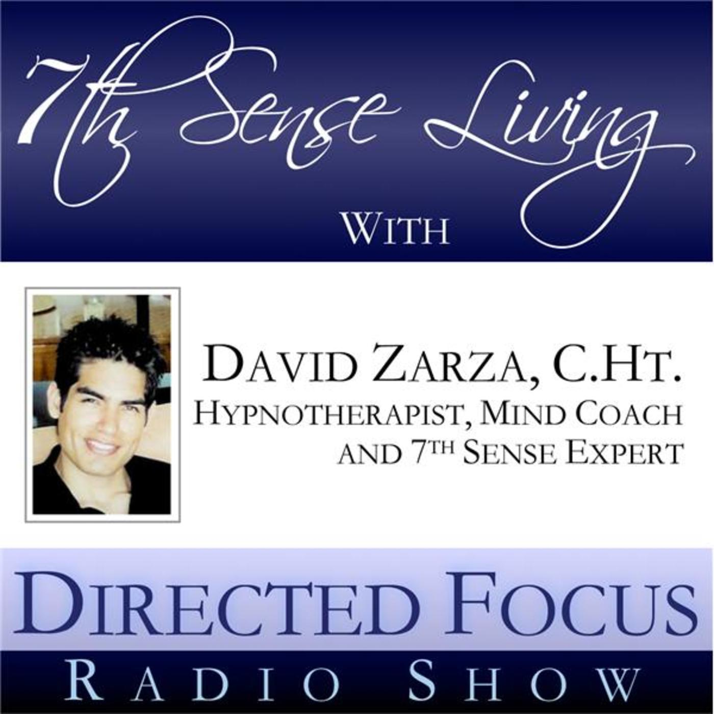 7th Sense Living with David Zarza
